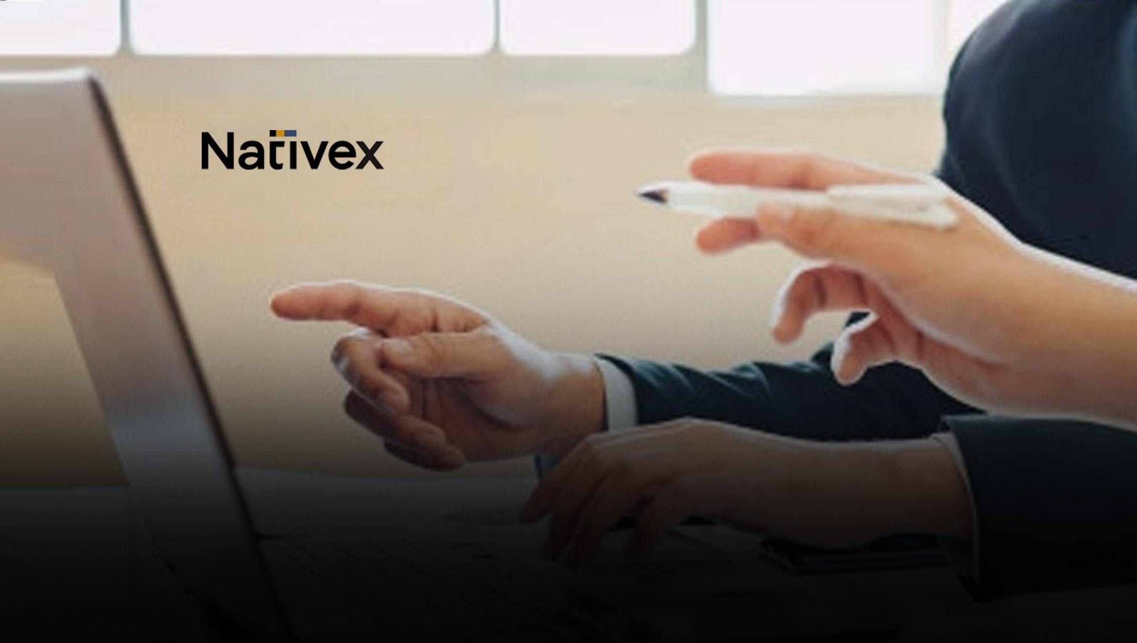 Nativex Joins the TikTok Marketing Partner Program, Provides Campaign and Creative Management Tools