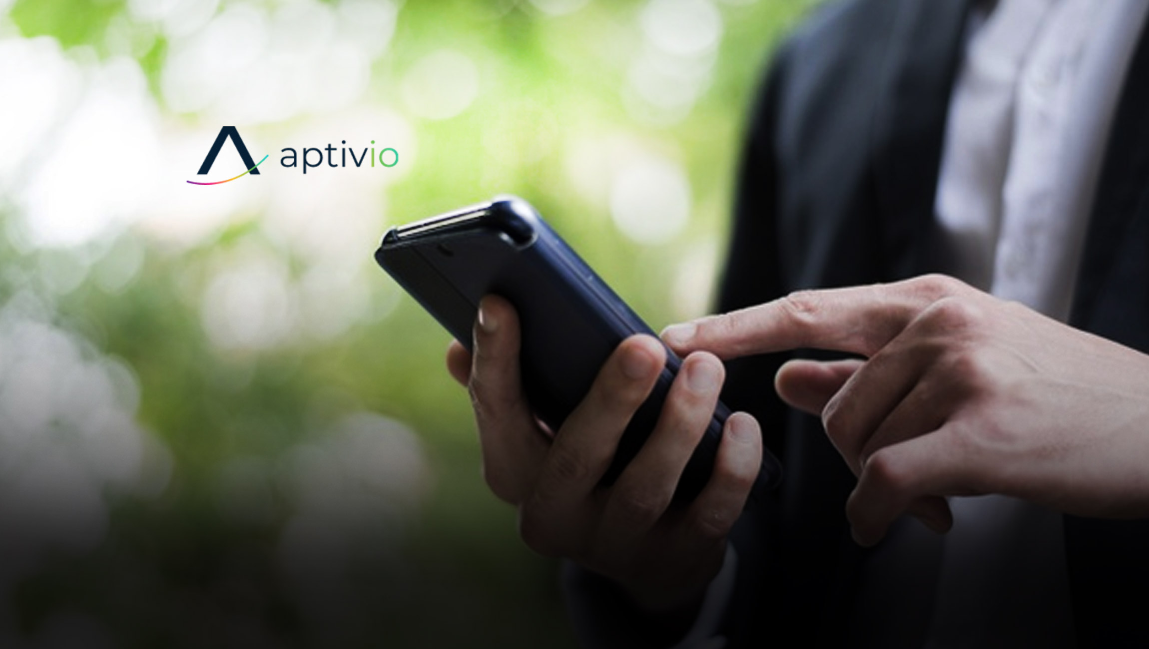 Aptivio Releases the First Augmented Intelligence App for B2B Sales Professionals
