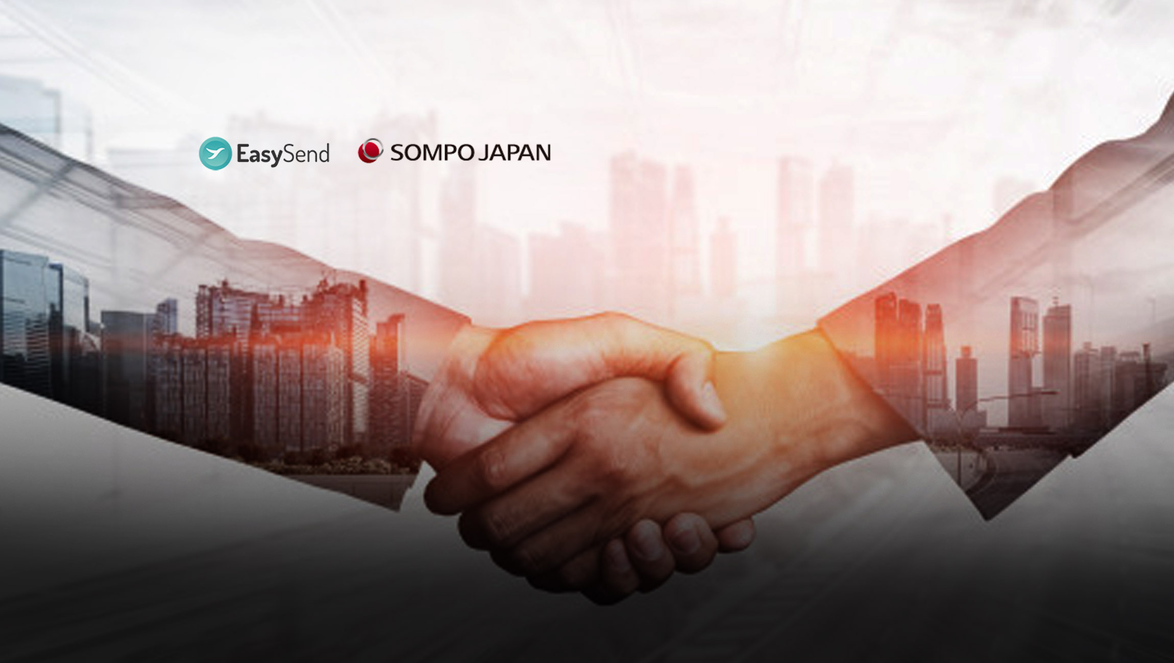 EasySend and Sompo Japan Join Forces to Improve Customer Experience