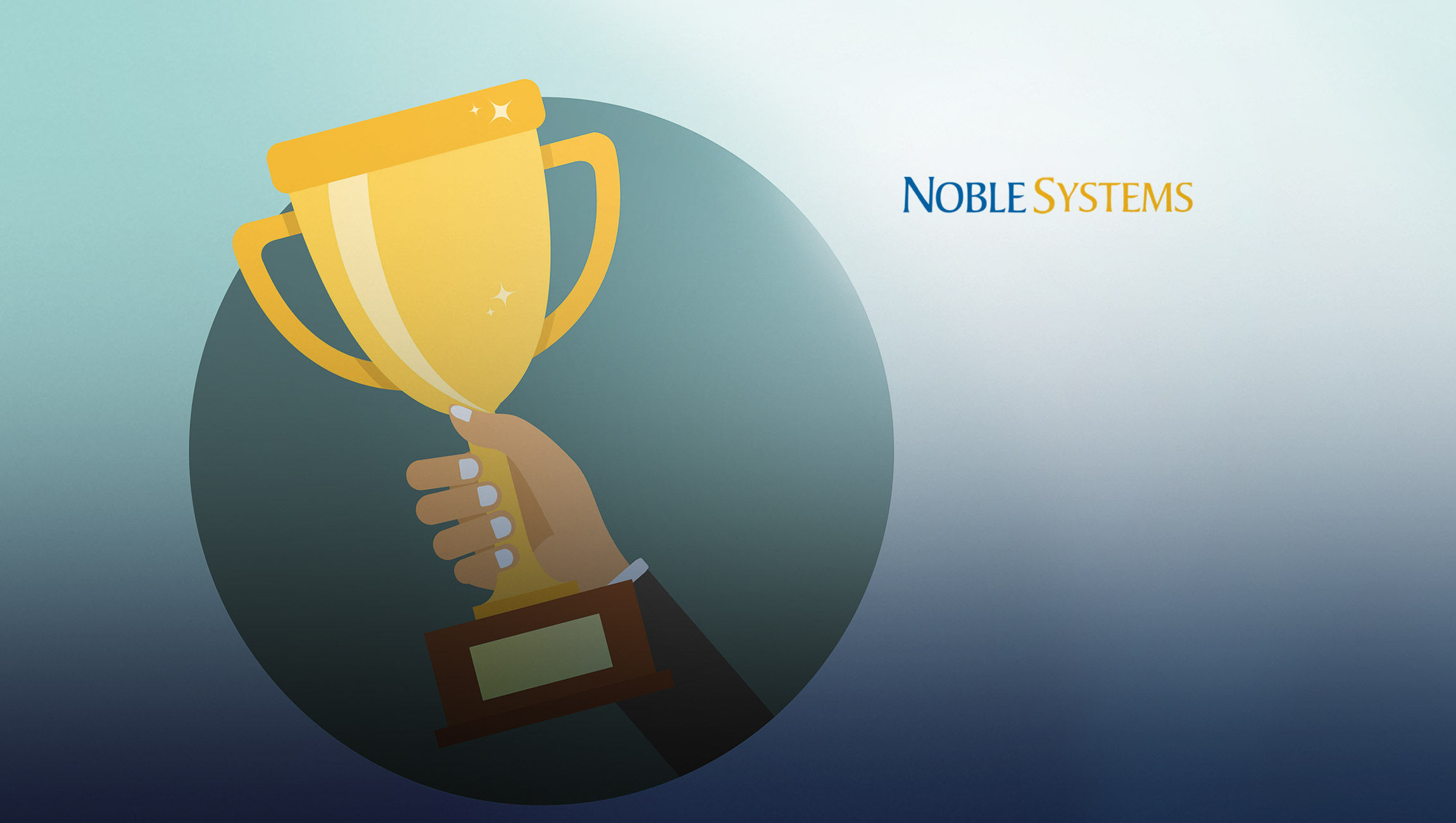 """Noble-Systems-Receives-""""2020-Workforce-Optimization-Innovation-Award""""-for-its-Gamified-Learning-Management-System"""