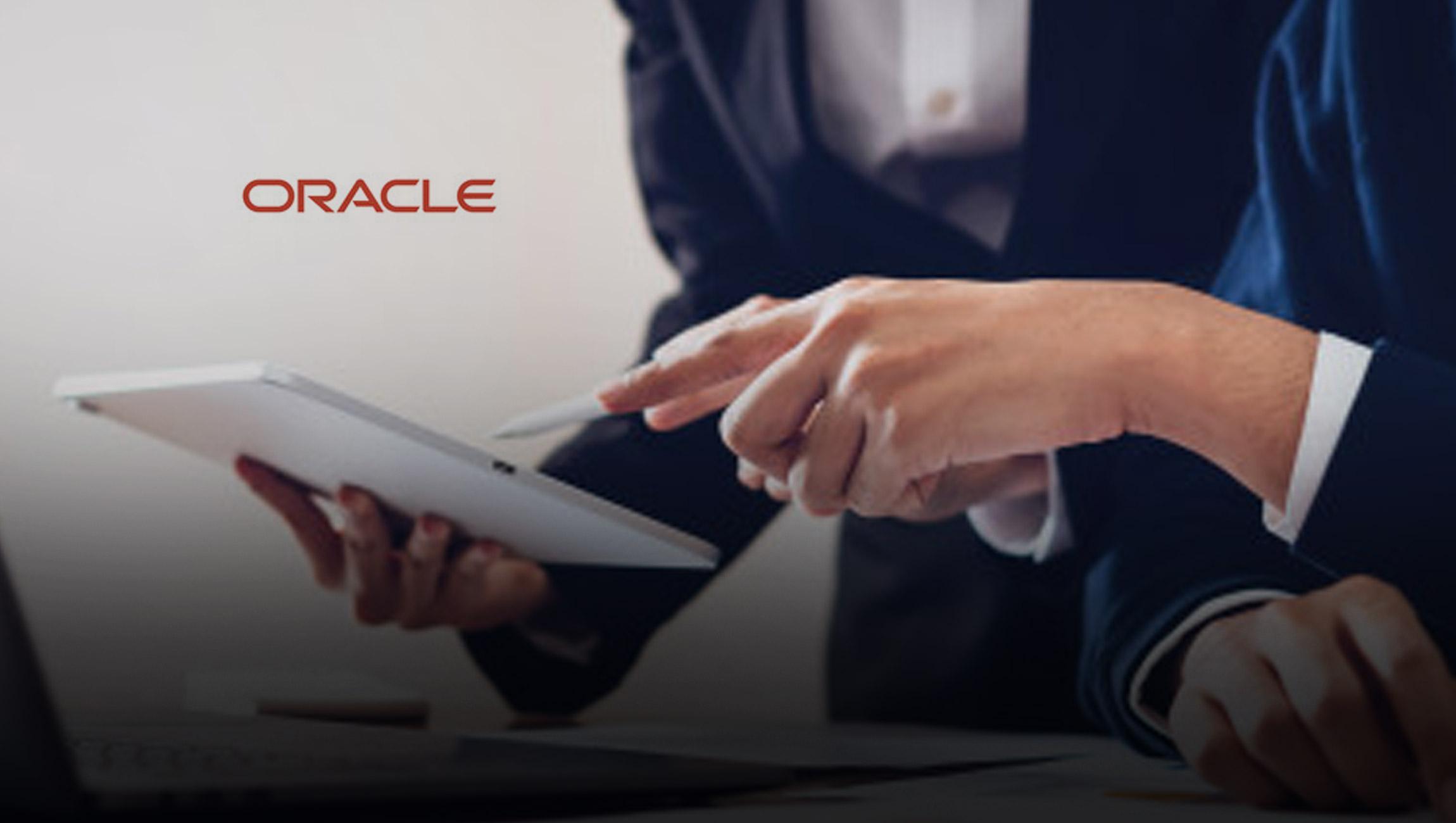 Oracle Releases Java 17