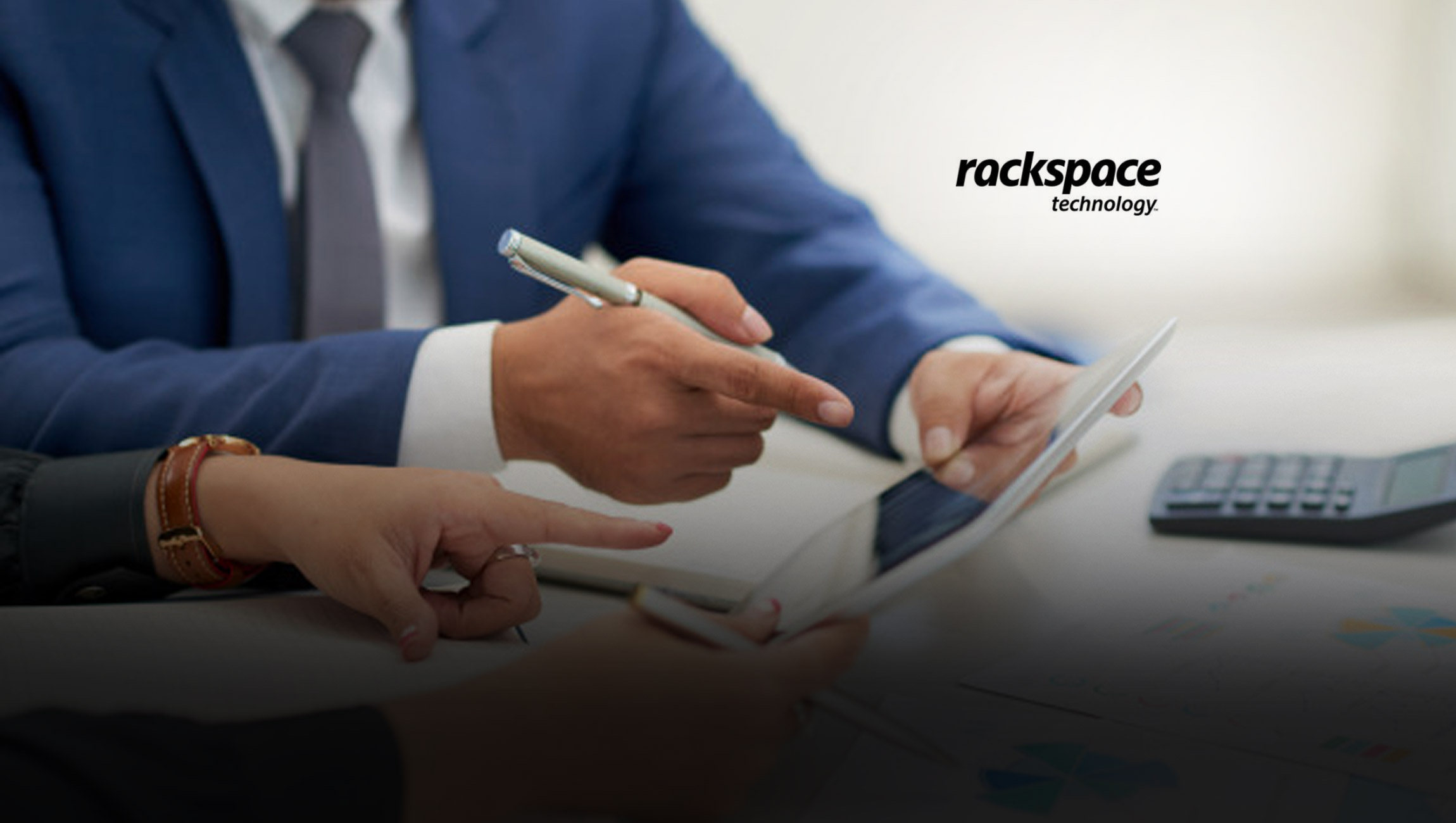 Rackspace Technology Empowers Productivity with Rackspace Elastic Engineering for Microsoft 365