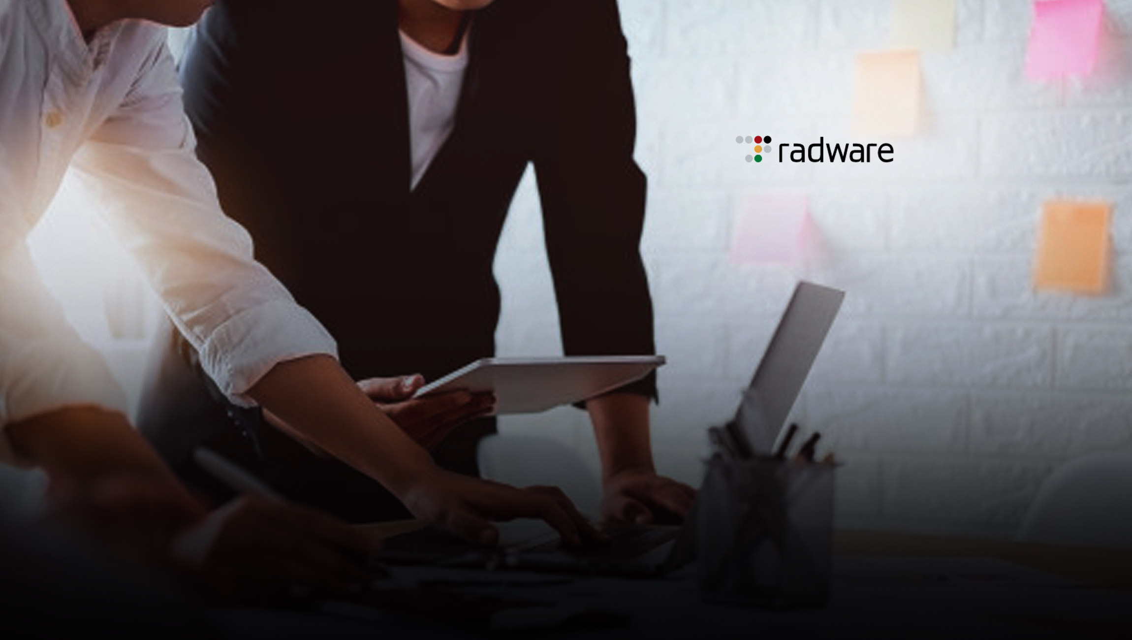 Radware's-Cloud-DDoS-Protection-Service-Selected-by-Fortune-100-Industrial-Company
