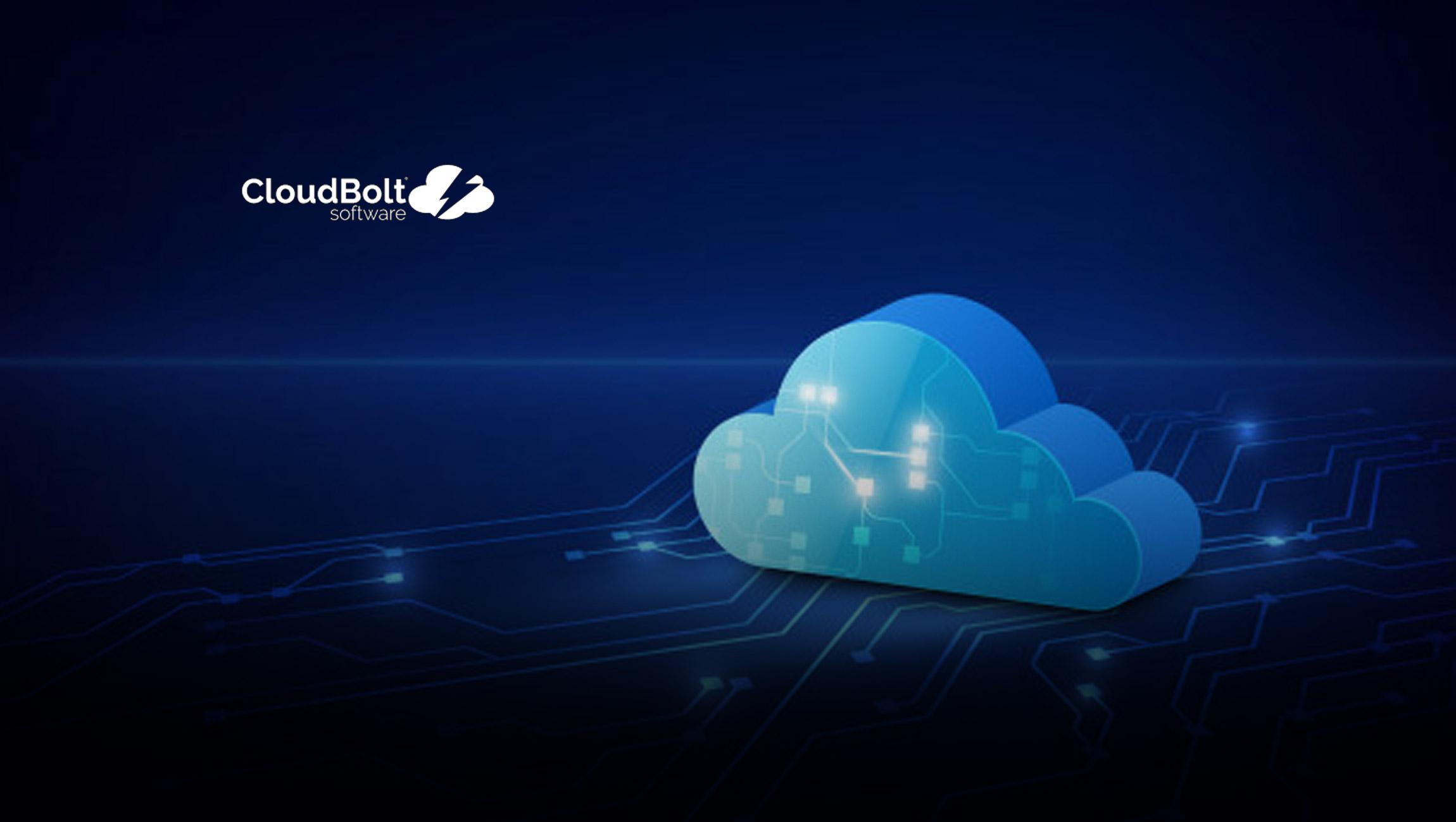 "First-Generation Cloud Management Platform Customers Increasingly Asking, ""Should I Stay Or Should I Go?"""