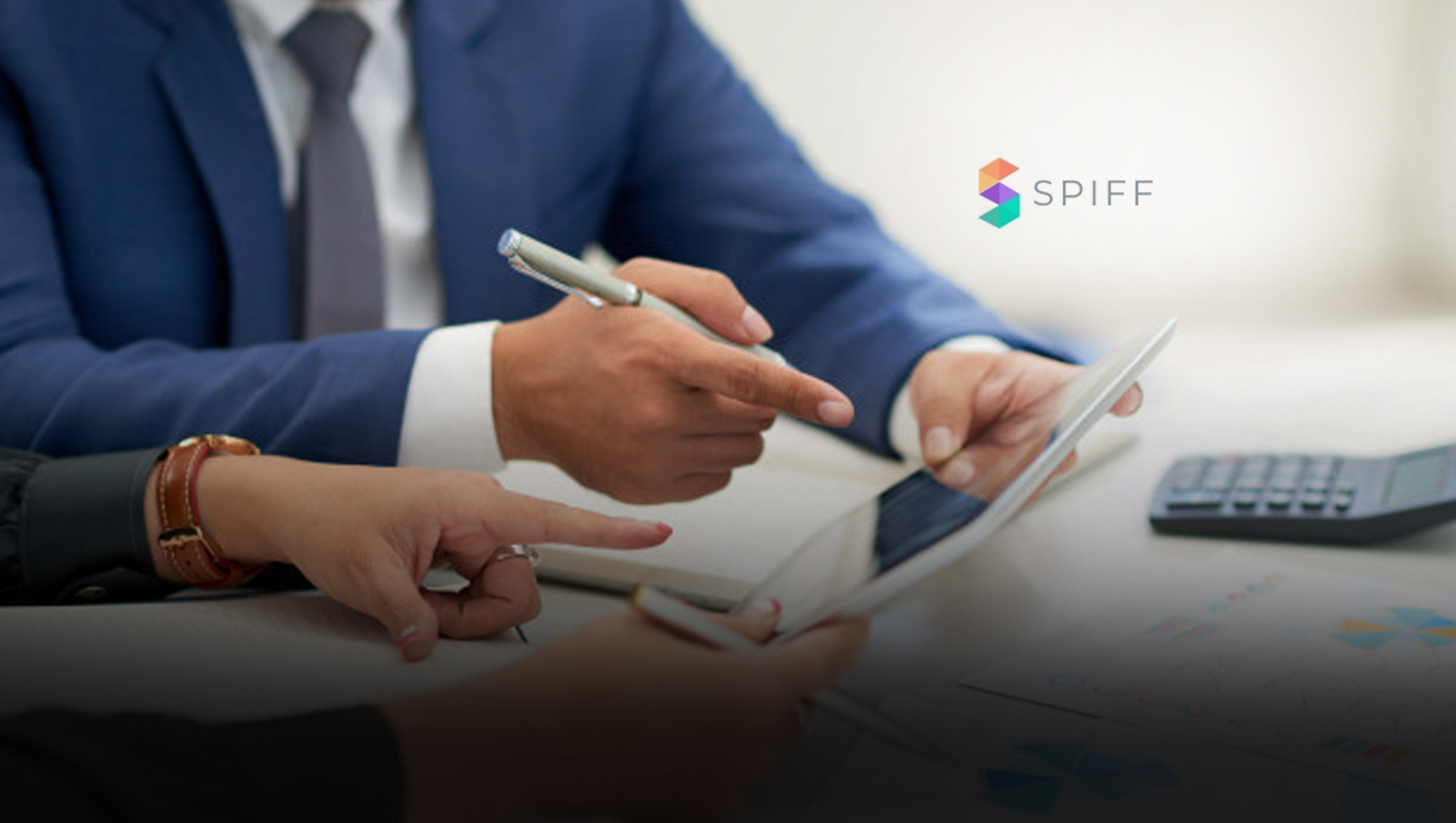 Spiff Among The Fastest Growing Software Companies of 2021