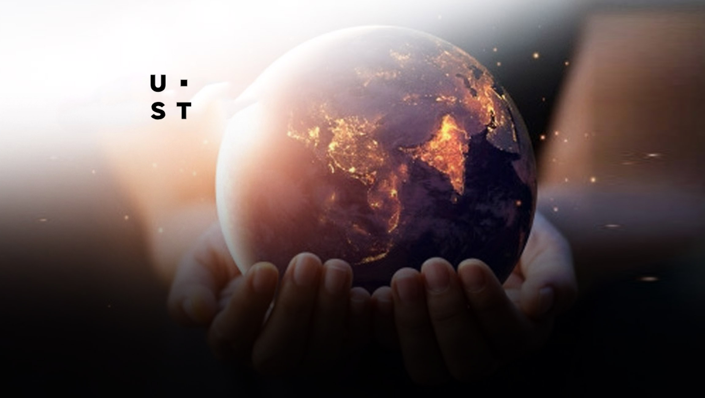UST Global Announces New Bold Brand and Dynamic Logo, Changes Name to UST