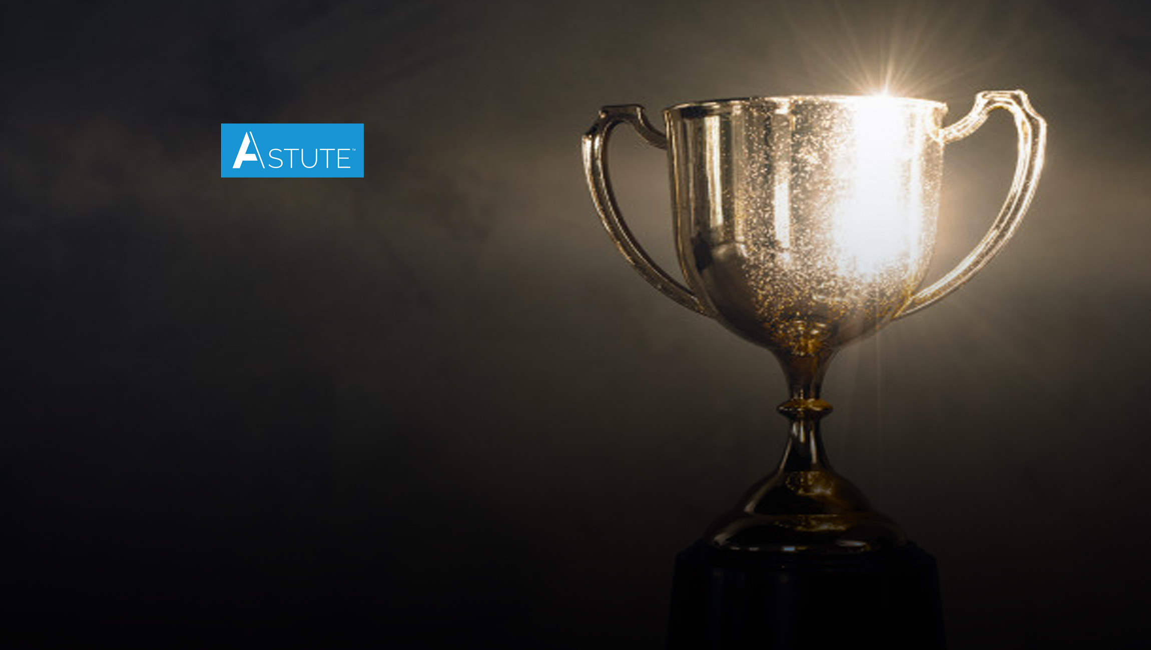 Astute Named Winner In 2021 Artificial Intelligence Excellence Awards