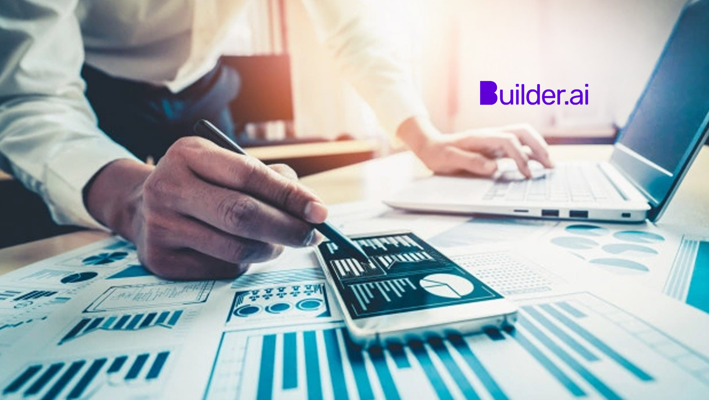 Builder.ai Emerges from 2020 with 230% Growth in Monthly Revenue