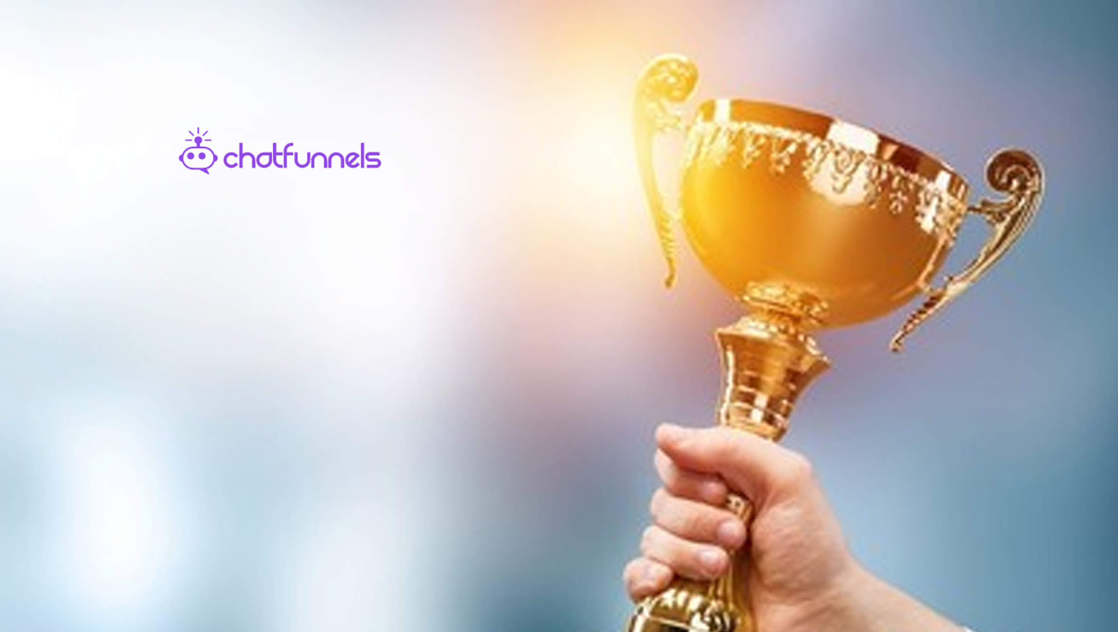 ChatFunnels Announces 12 Sales and Marketing Award Winners at Demand Gen Summit 2021