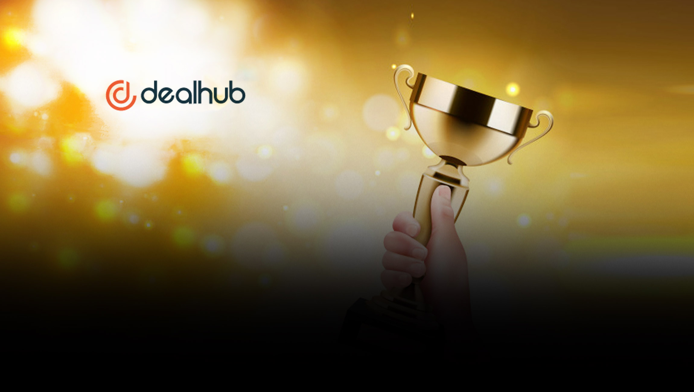 DealHub Recognized as Part of Top 50 Best Sales Products in 2021 by G2 Software Awards