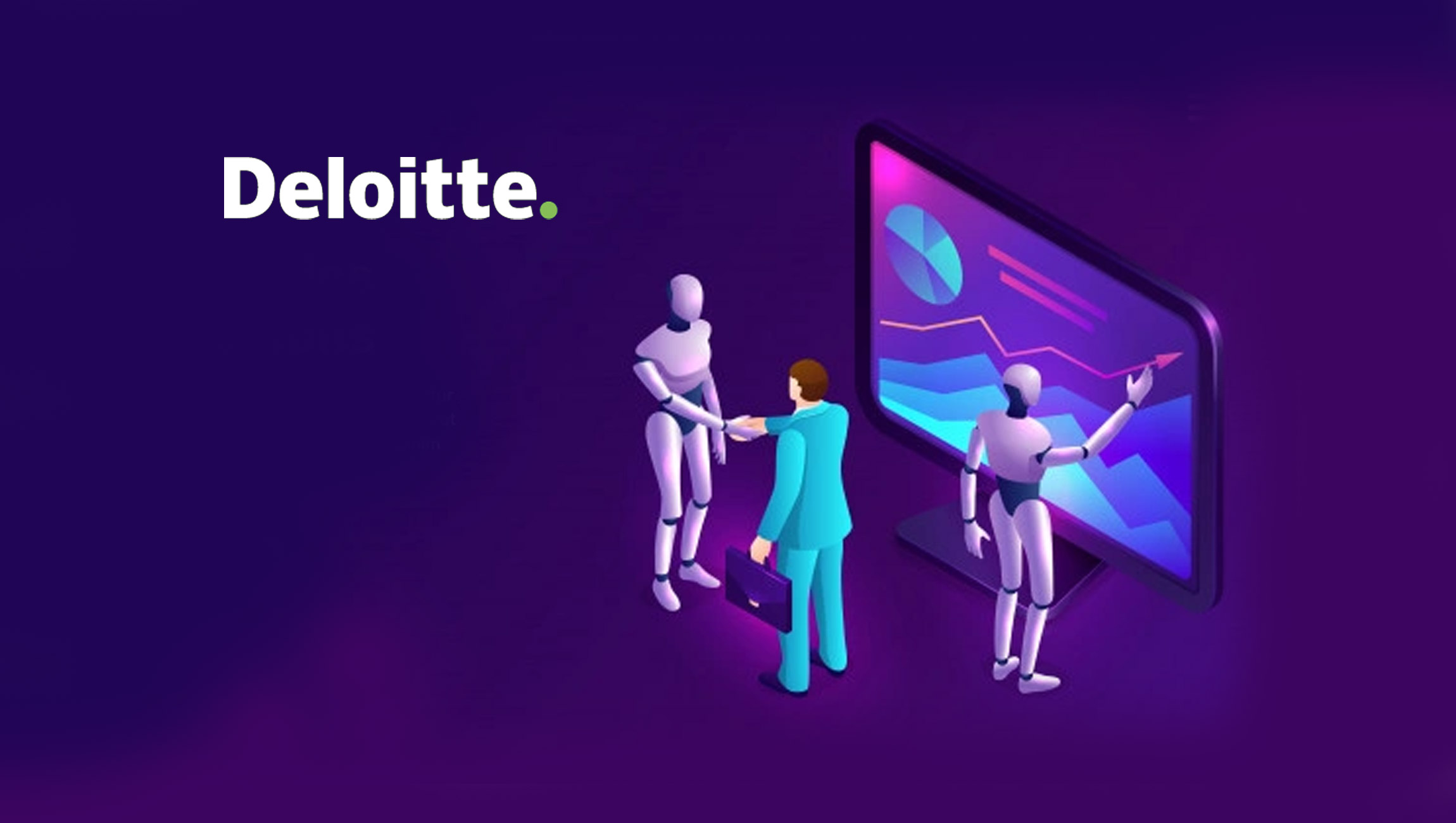 Deloitte AI Institute Joins Forces With The House Fund to Advance AI