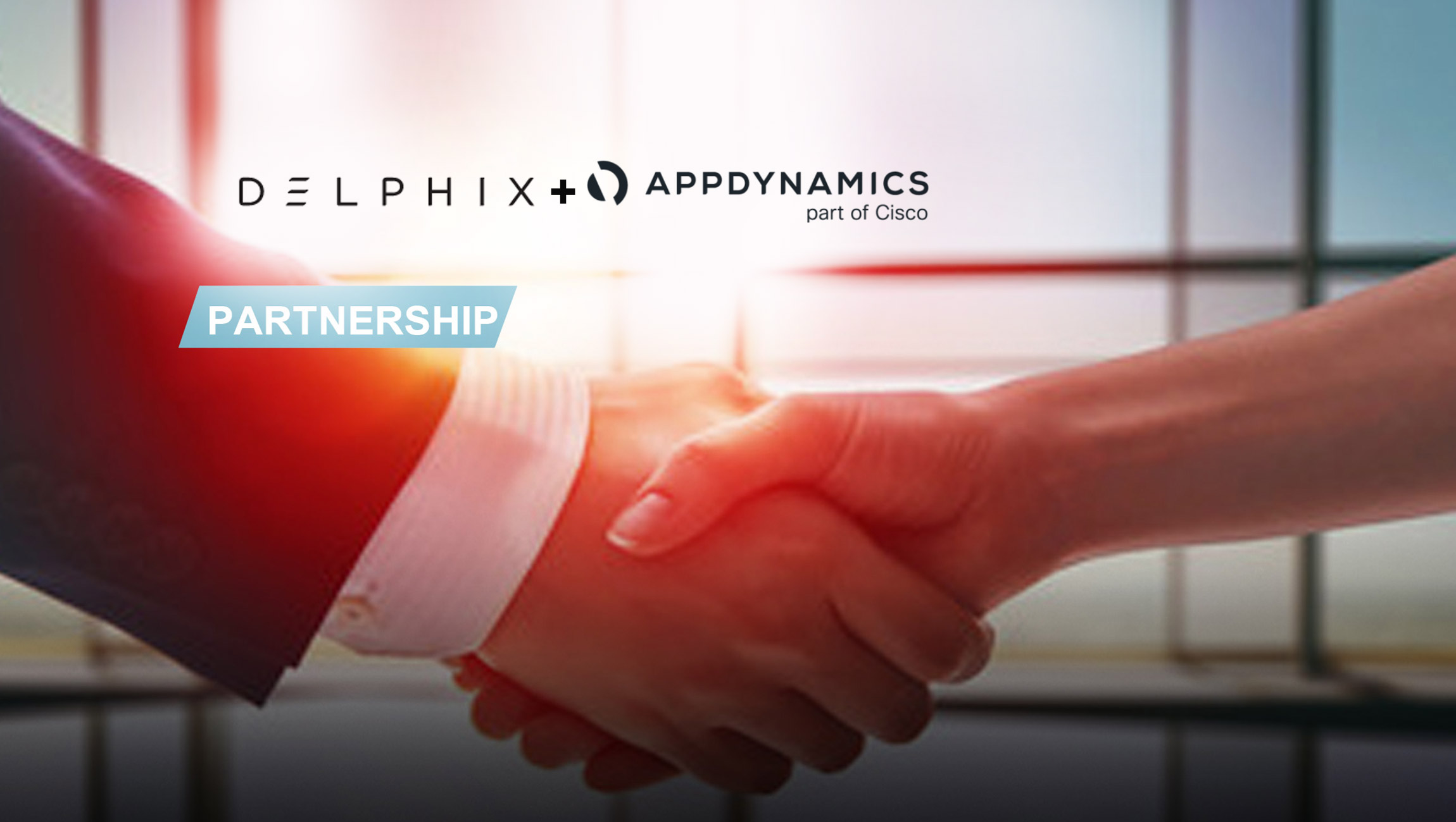 Delphix Partners With AppDynamics To Drive Application Down Time To Zero