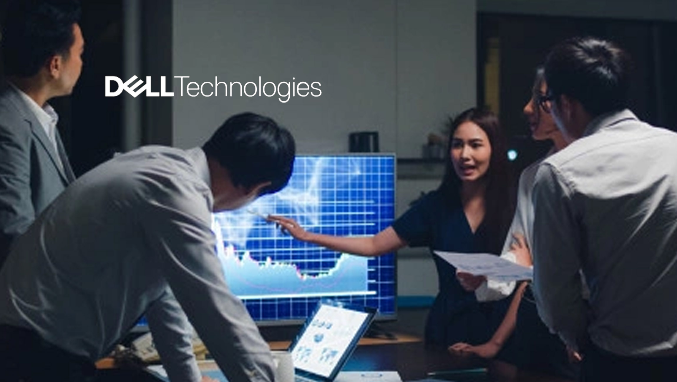 GE Taps Dell Technologies to Simplify its Global IT Operations