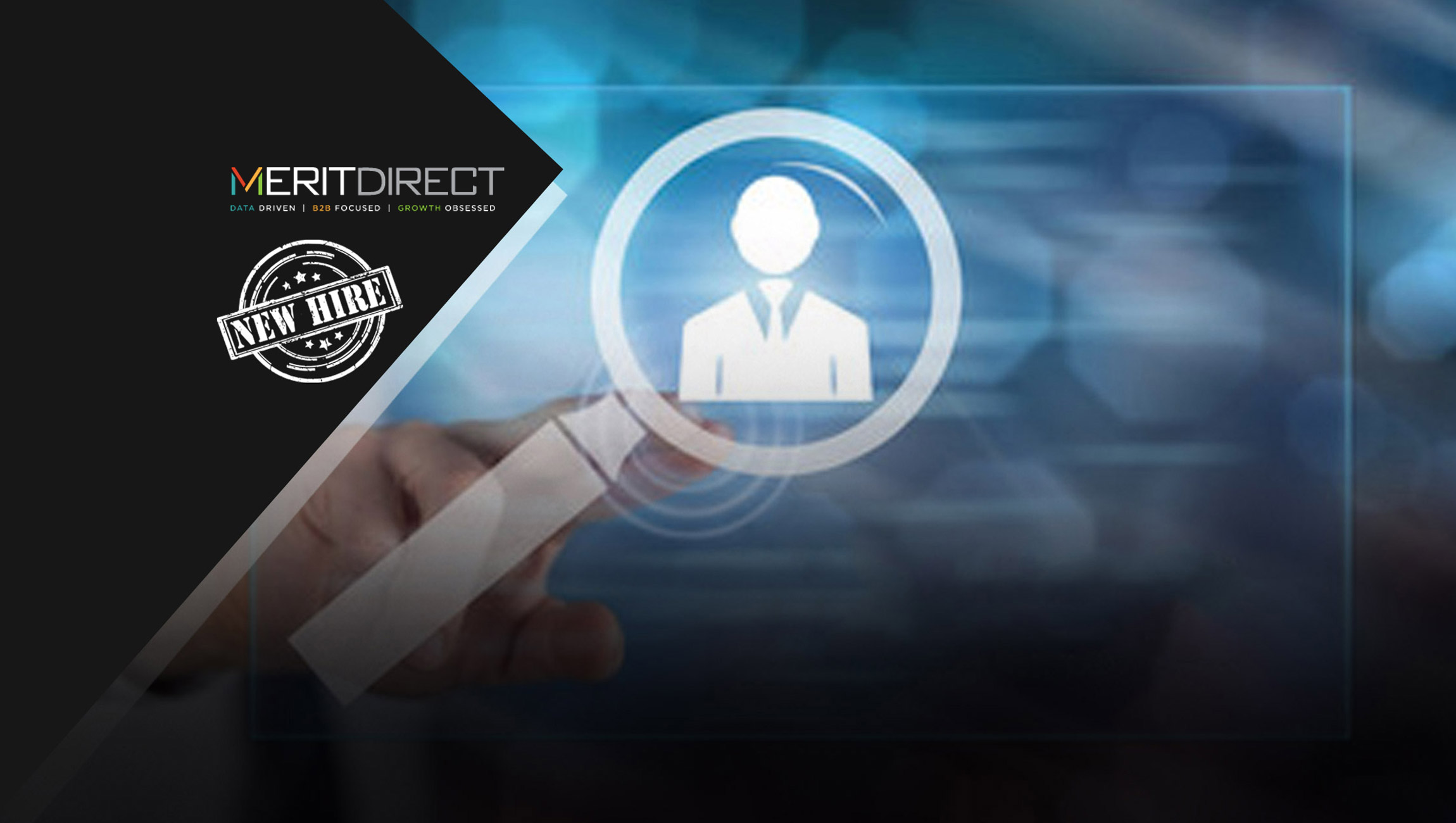 MeritDirect Adds New Hires to B2B Marketing Team