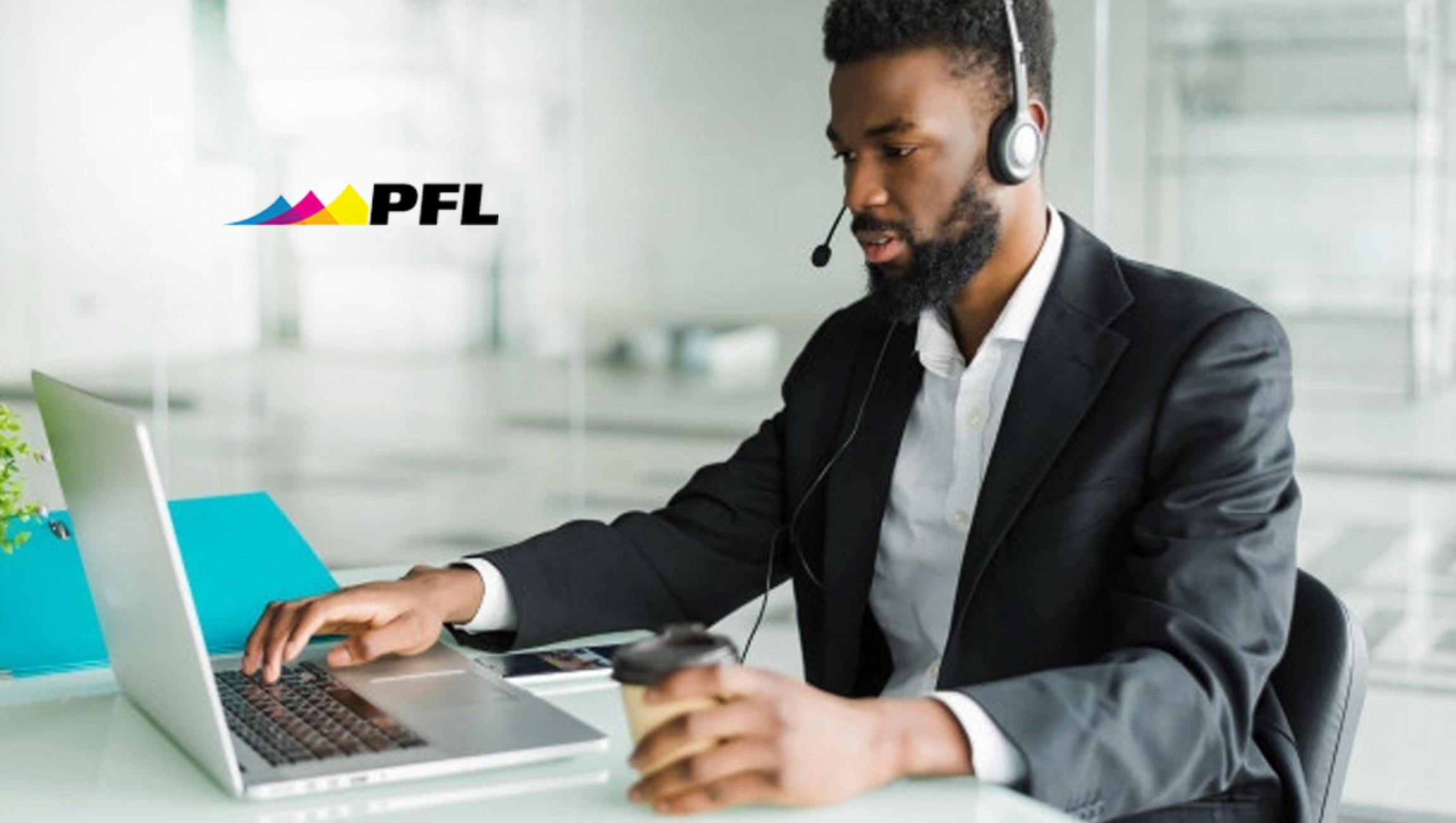 PFL Enhances Tactile Marketing Automation, Command Center Products