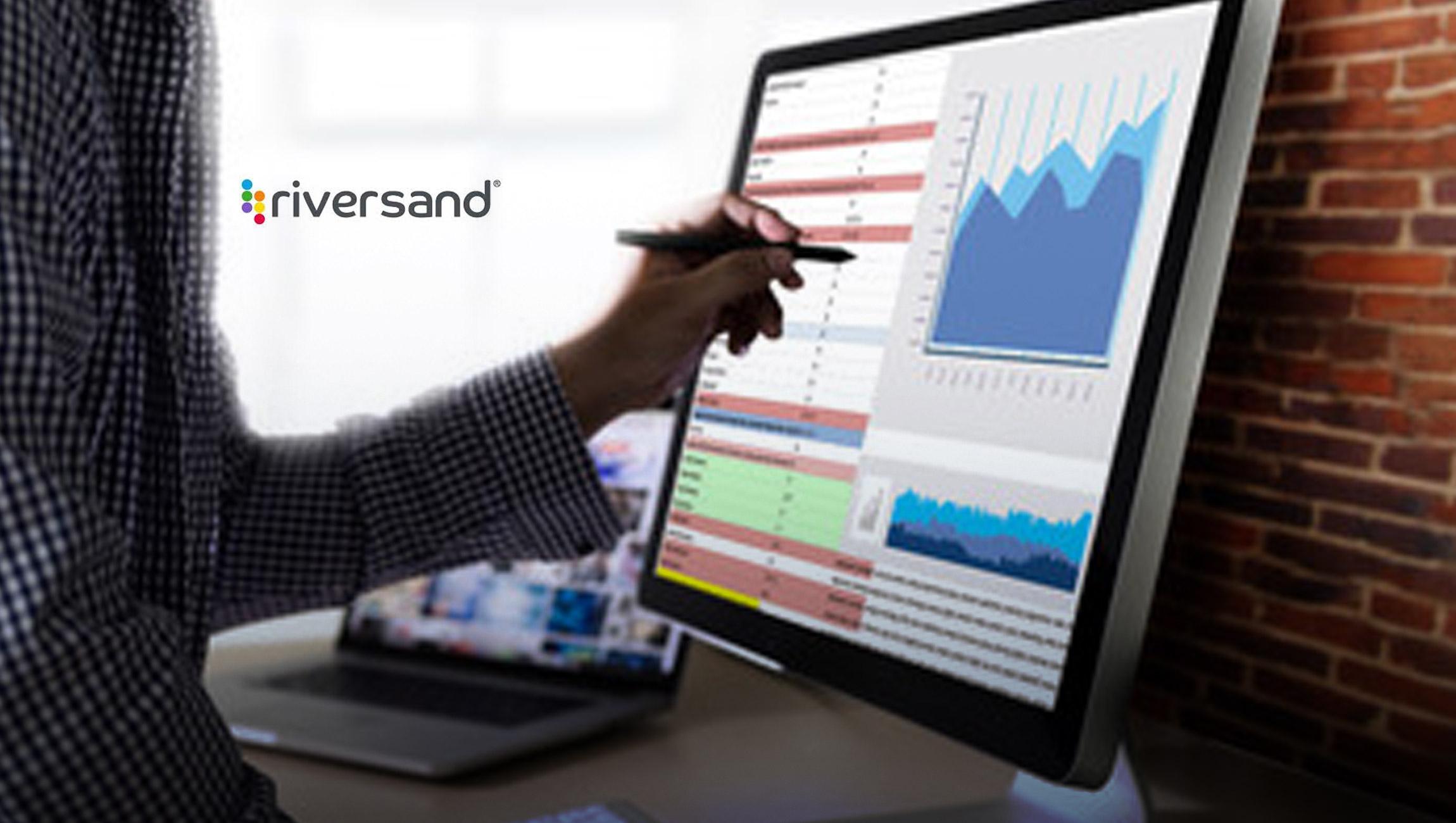 Riversand Named a Leader in Gartner Magic Quadrant for Master Data Management (MDM) Solutions