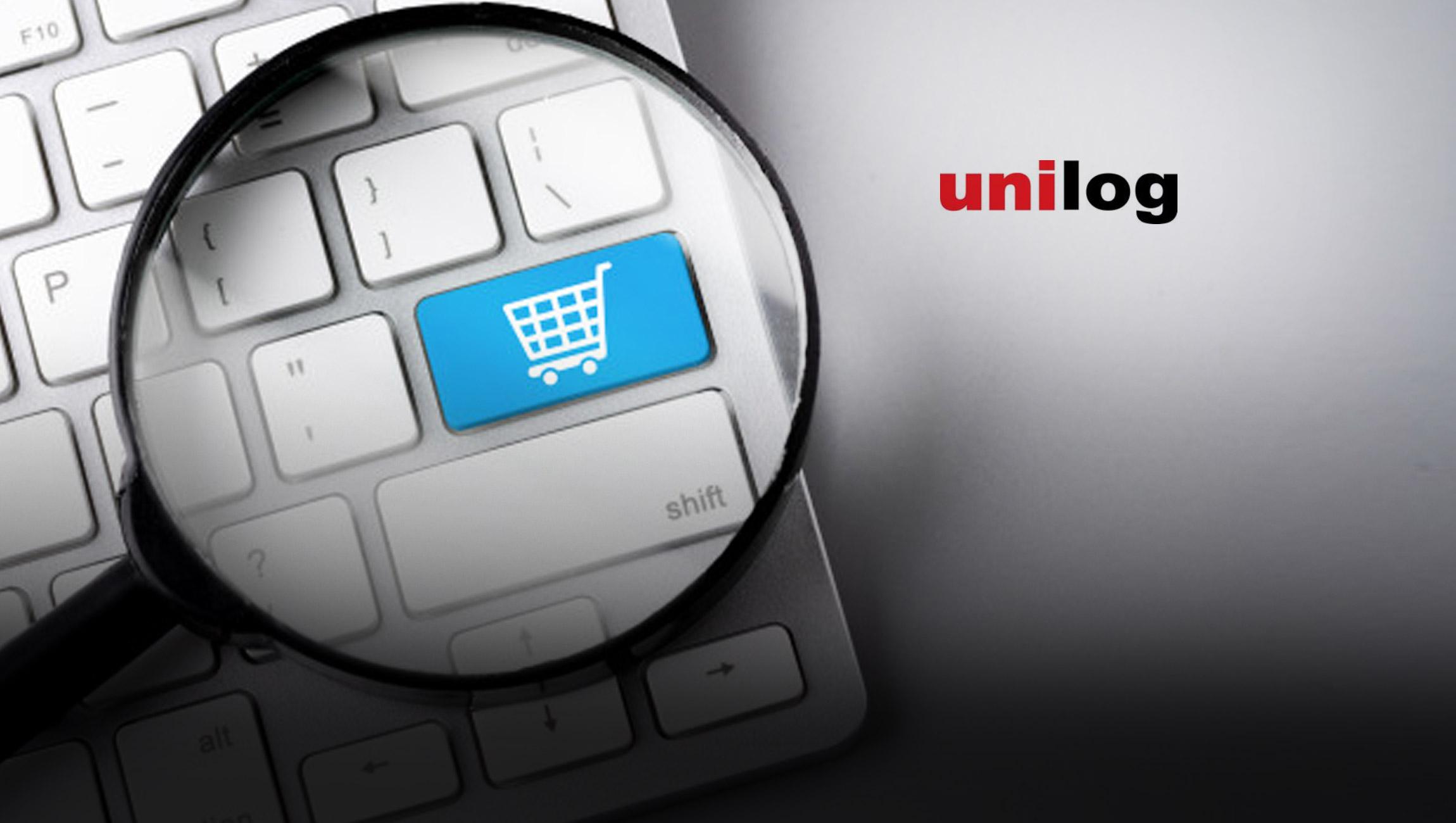 Unilog Reveals New eCommerce Analytics Offering