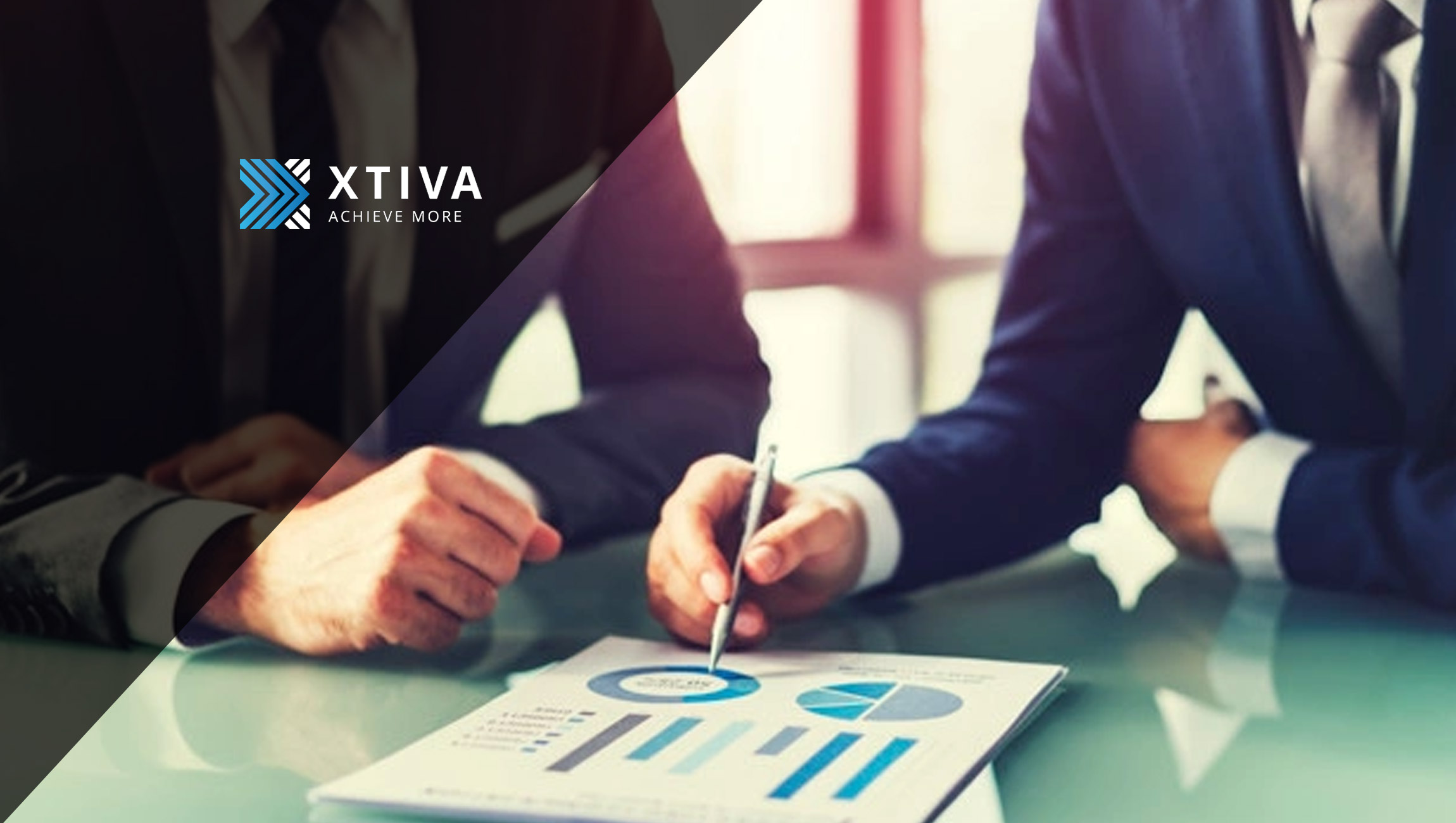 Xtiva and Whealthcare Solutions form strategic alliance to enhance wealth advisors' access to game changing tools for multigeneration success
