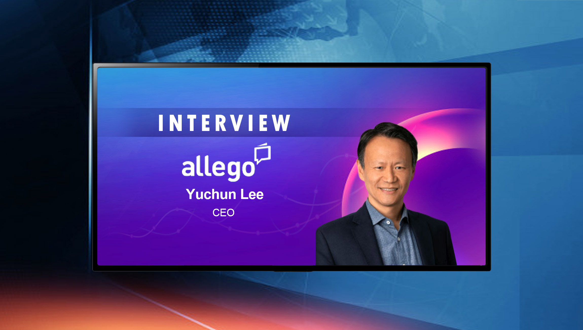 SalesTechStar Interview with Yuchun Lee, CEO at Allego