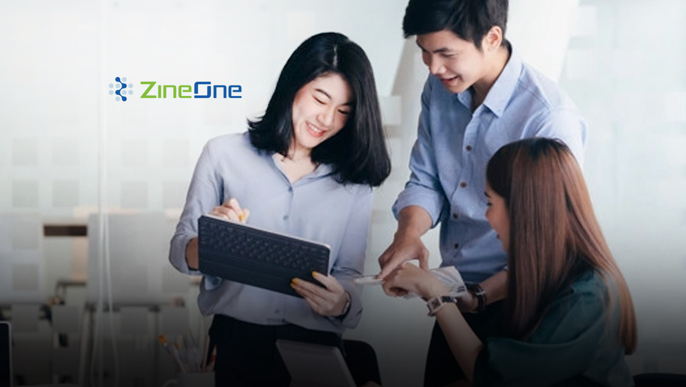 ZineOne Makes Strategic Appointments to Executive Team