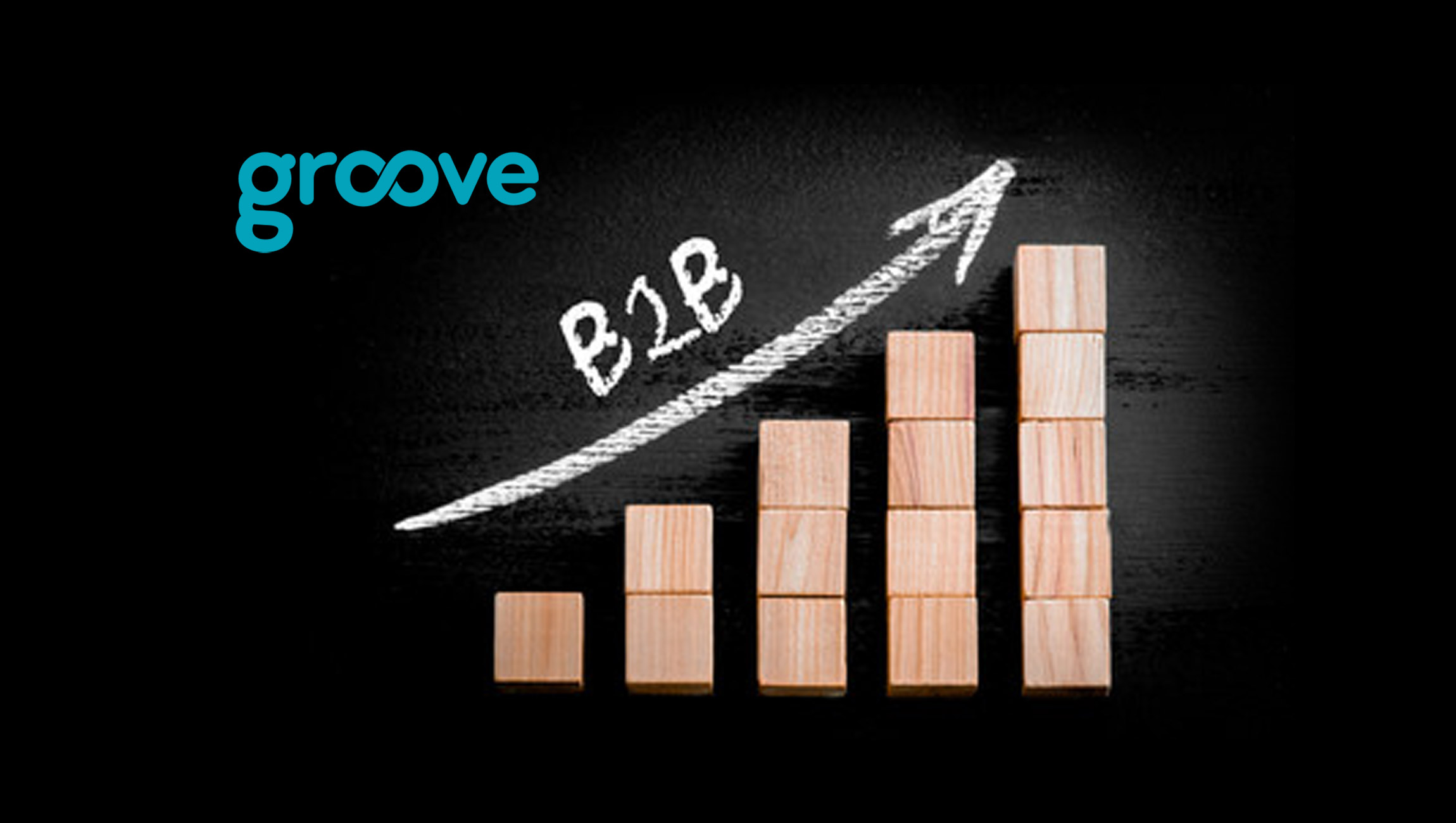 50% of B2B Sales Professionals Saw Their Workloads Increase During The Pandemic, New Survey By Groove Reveals