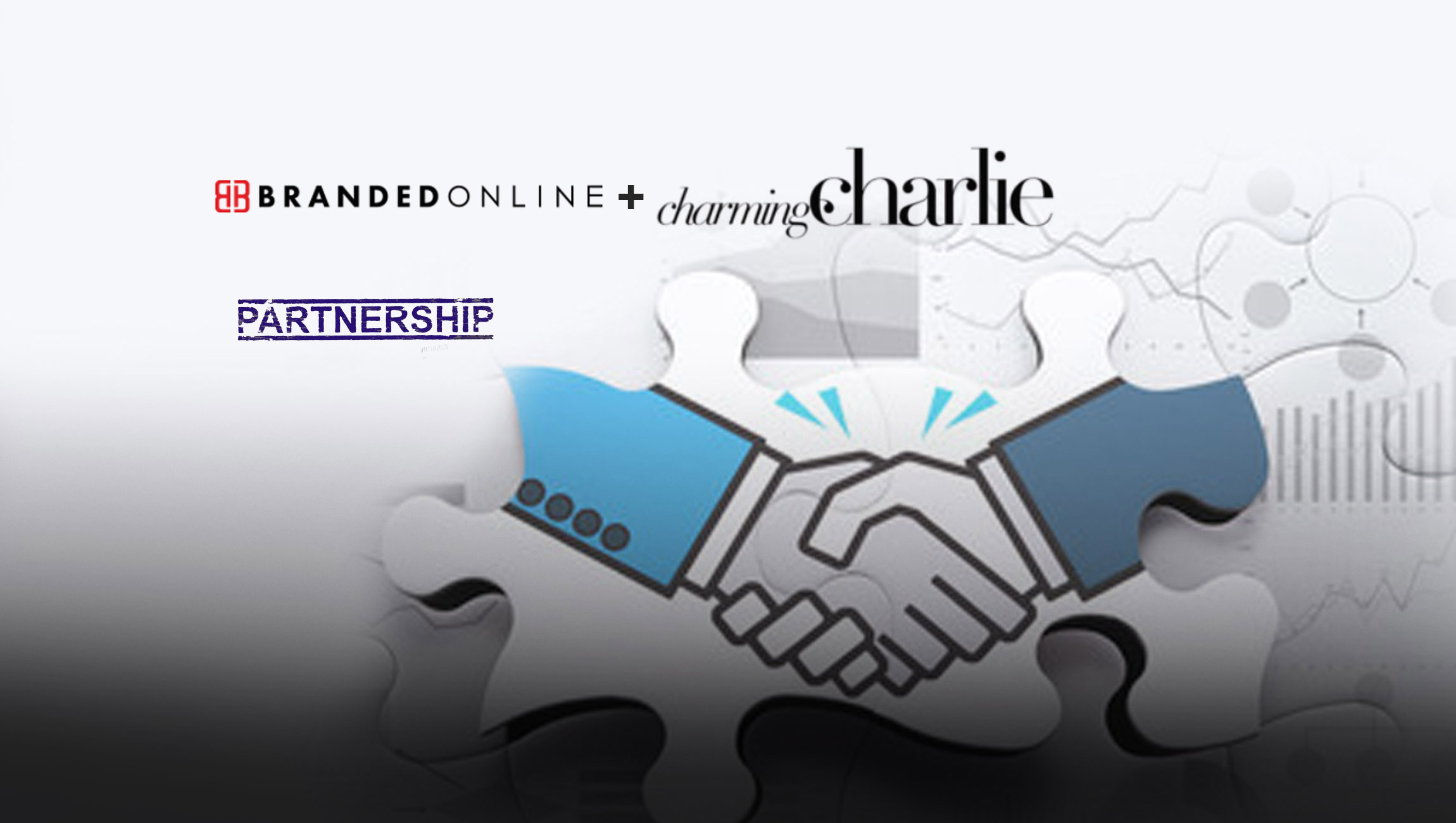 Branded Online Announces Partnership With Charming Charlie
