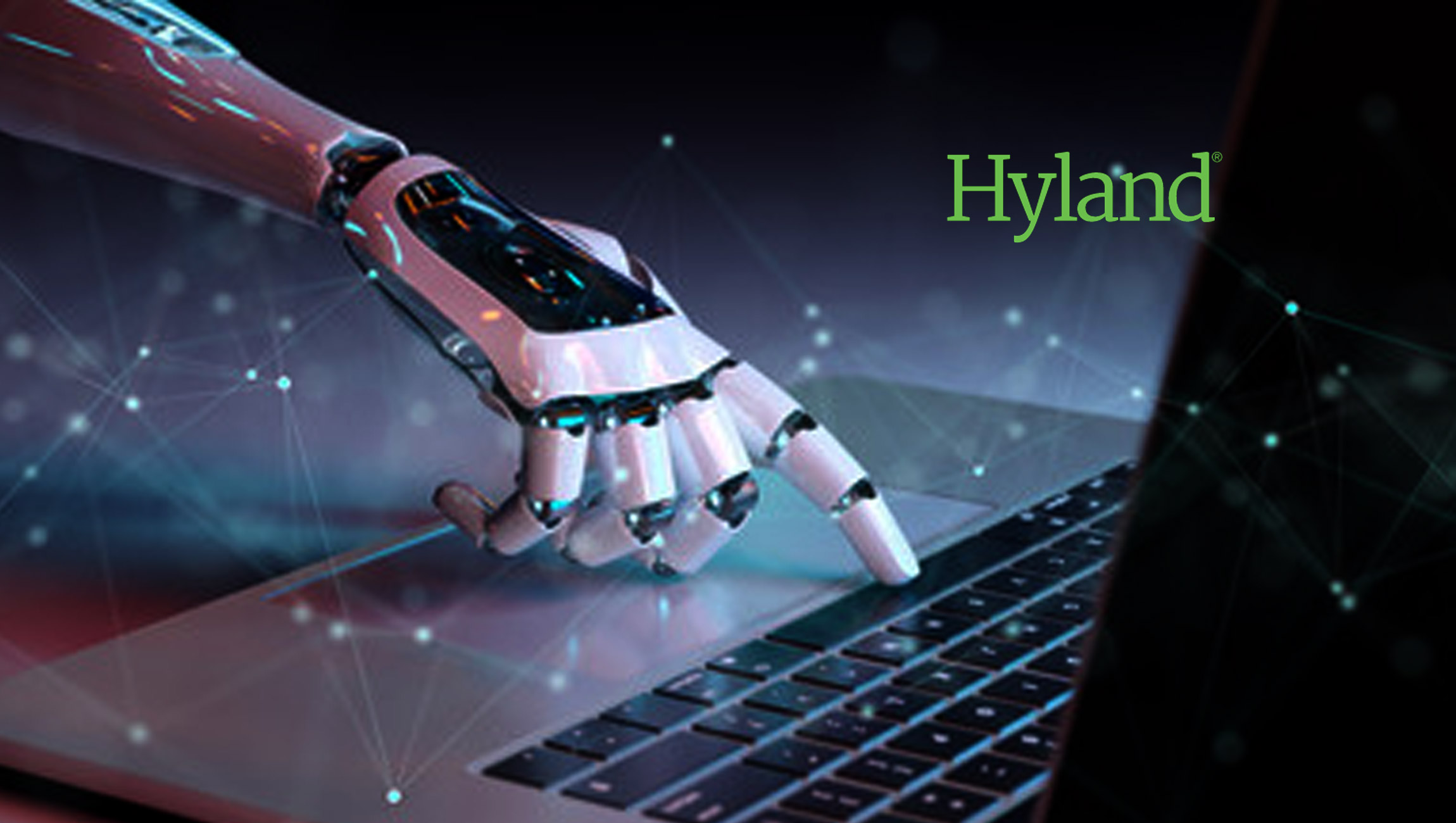 Hyland Named a Strong Performer in Robotic Process Automation (RPA) by Independent Research Firm