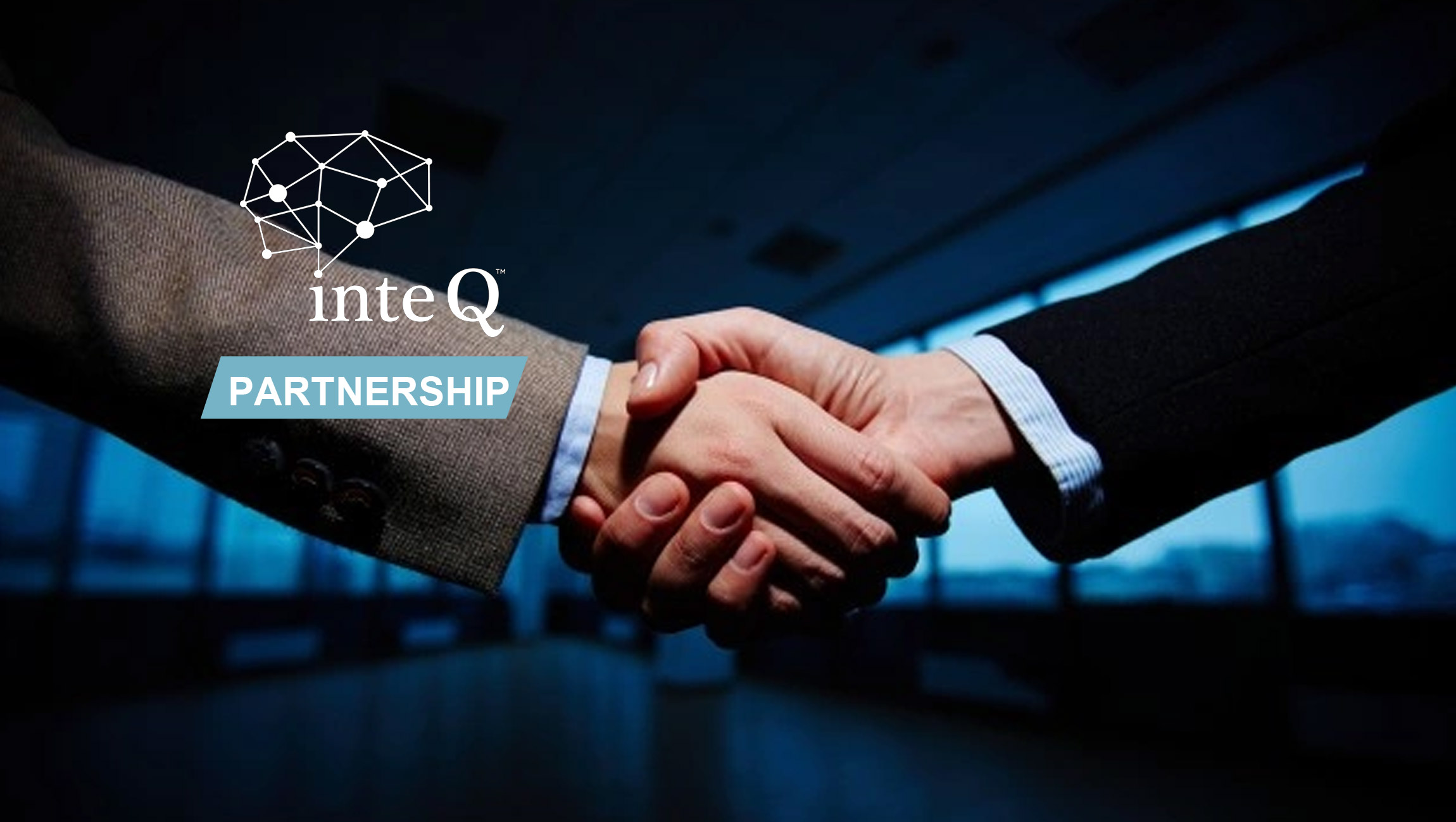Inte Q, A Customer Engagement Agency, Becomes Snowflake Select Partner