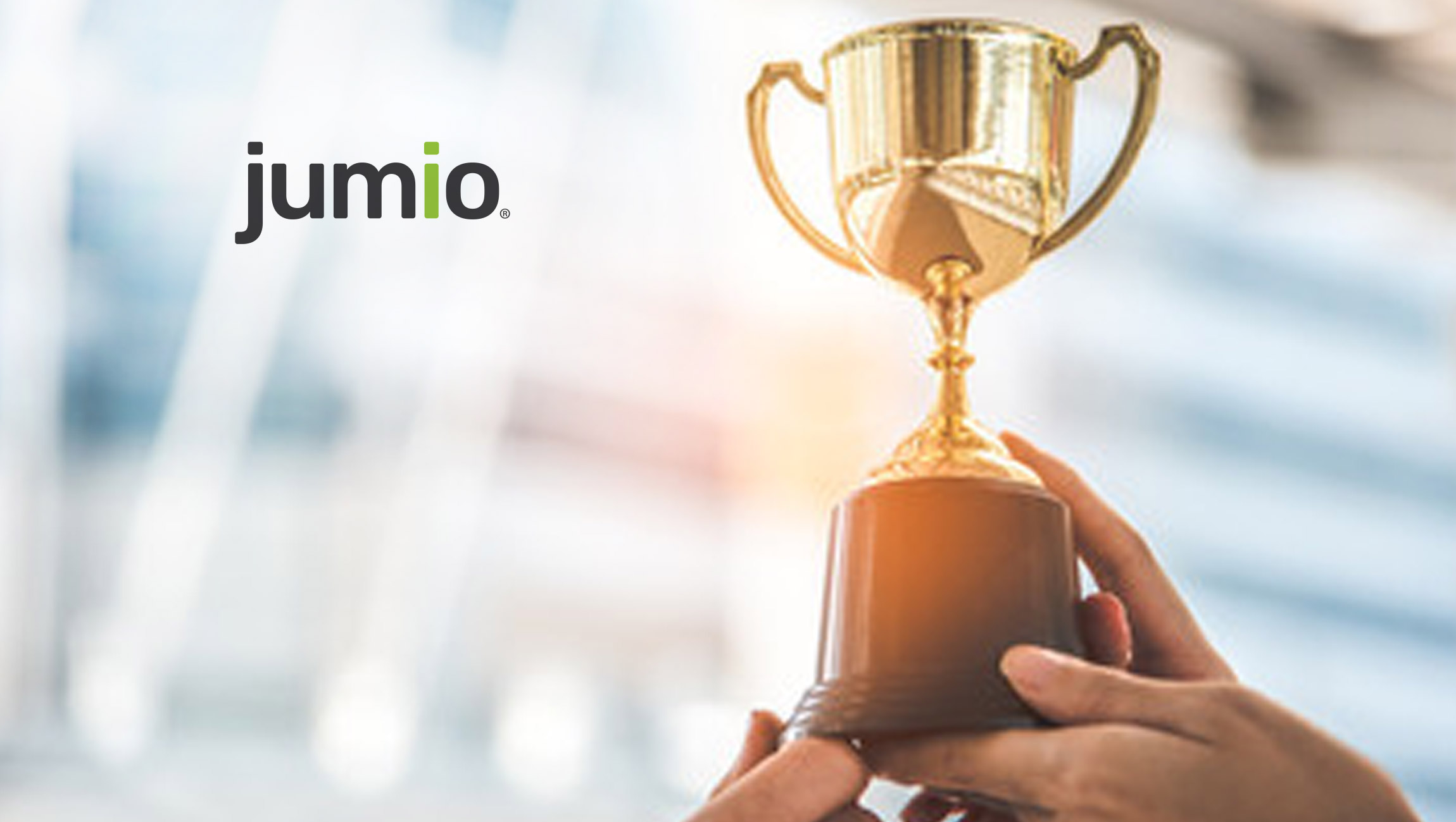 Jumio Go Wins Gold For Identity Proofing And Corroboration In 2021 Cybersecurity Excellence Awards