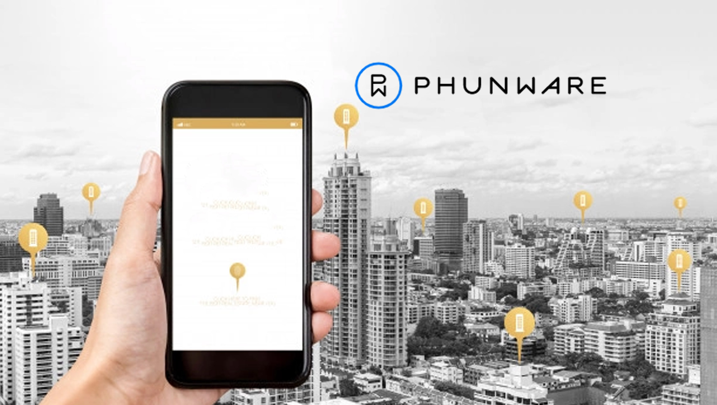 Phunware Selected by Dignity Health Yavapai Regional Medical Center for Location Based Services Software