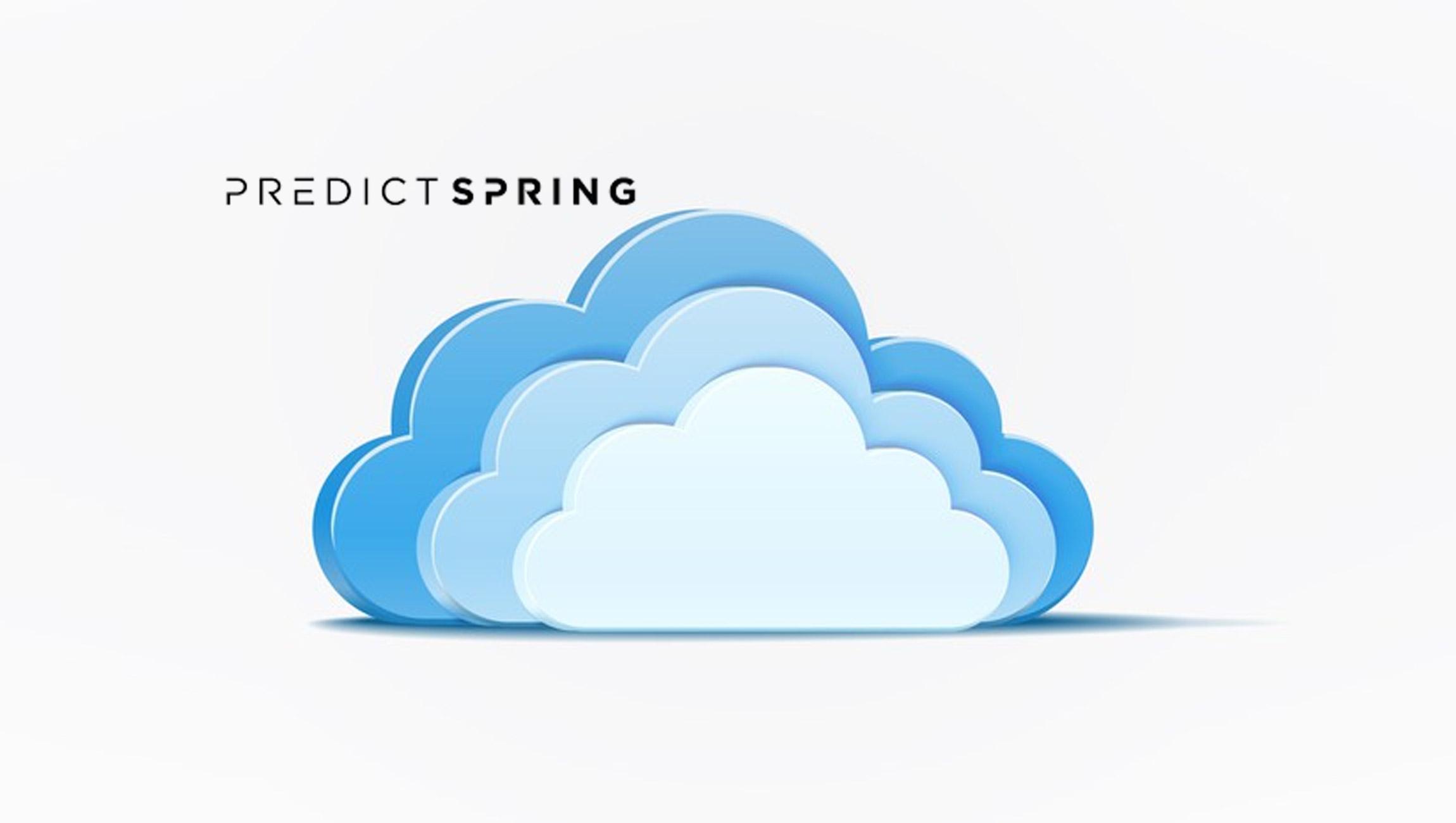 PredictSpring Modern POS Achieves 'Built for NetSuite' Status
