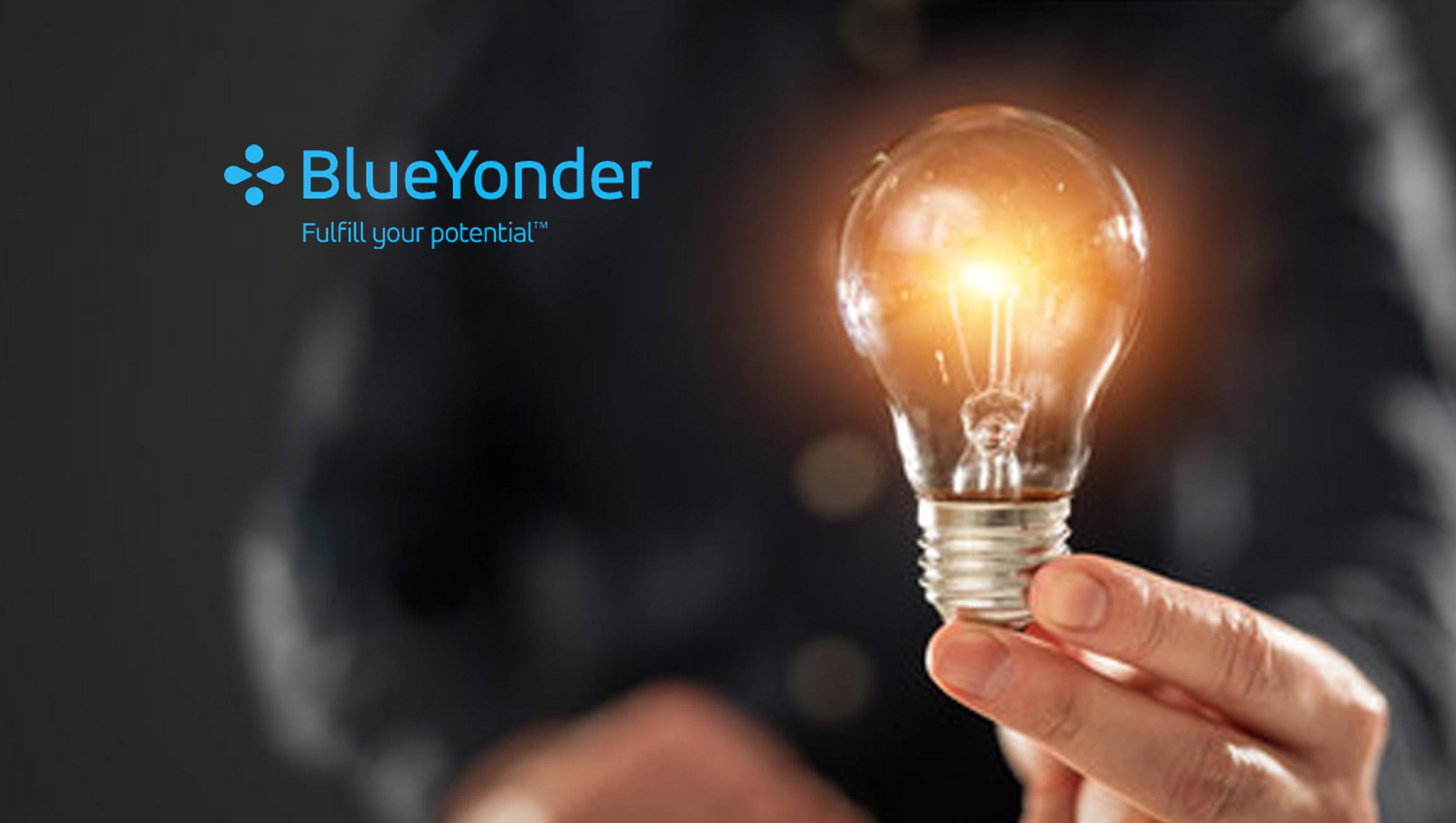 Blue Yonder Announces Second Quarter 2021 Results