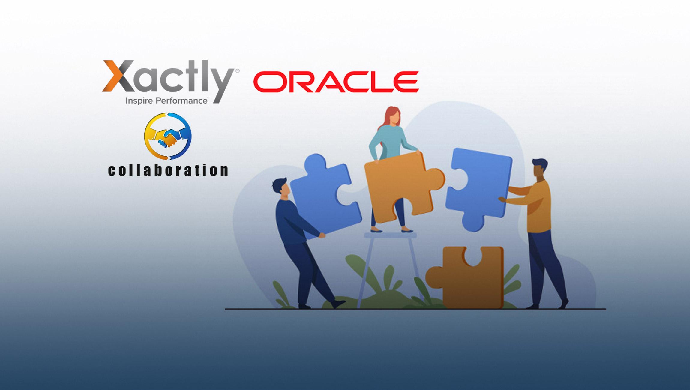 Xactly Expands EMEA Growth Through Collaboration With Oracle Cloud