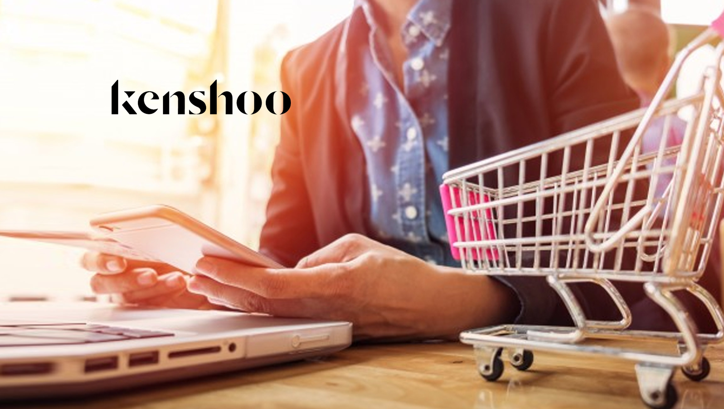 Acceleration of Online Shopping in 2020 Yielded Robust Growth Across Digital Channels in the First Quarter of This Year, Kenshoo Report Reveals