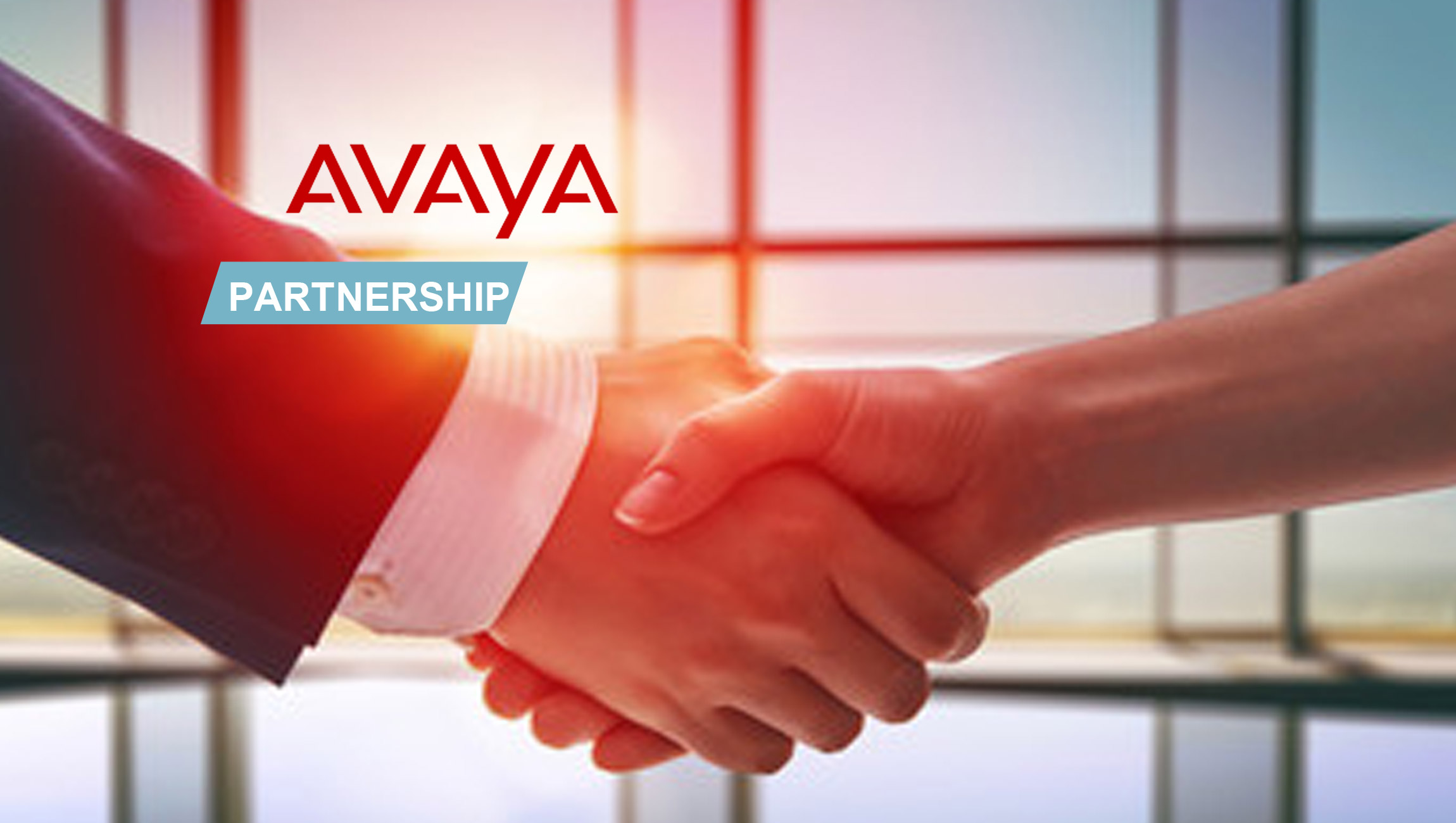 Avaya Names John Youri SVP Strategy and Global Alliances to Amplify Focus on Strategic Partnerships that Deliver Innovation, Value and Differentiation to its Enterprise Customers