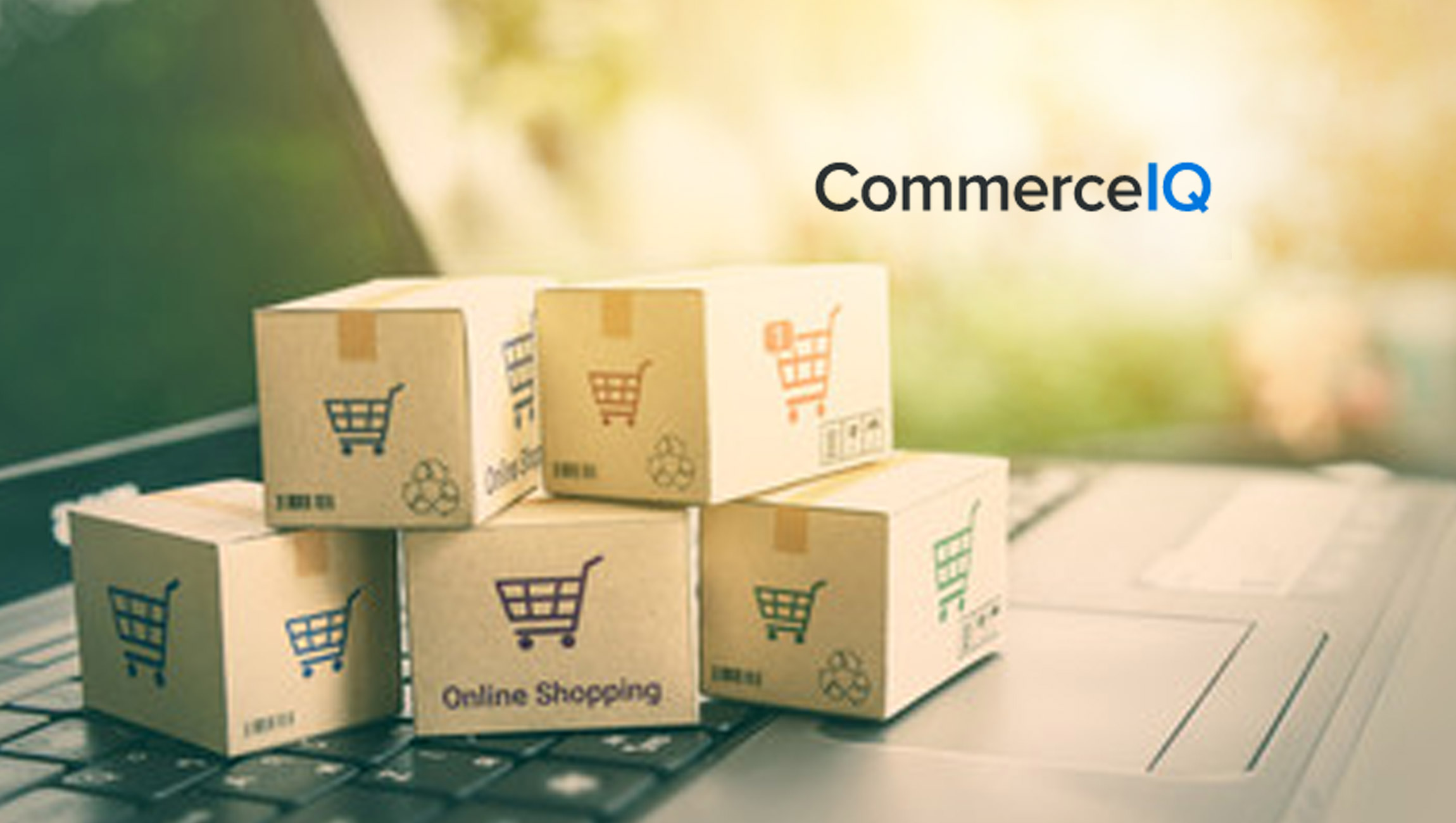 CommerceIQ Expands E-commerce Channel Optimization Beyond Amazon For Full Coverage Of All Major Online Retailers