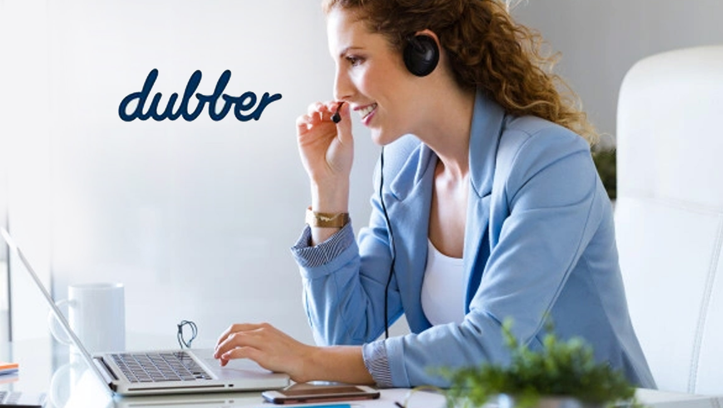 Dubber Announces Unified Call Recording And Voice AI With Zoom