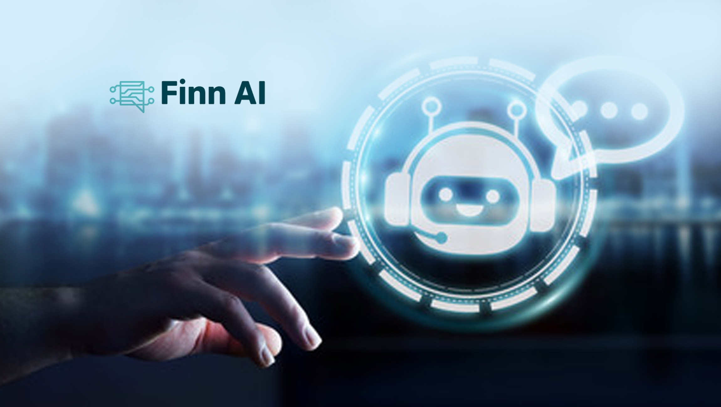 Finn AI's Conversational AI Chatbot Capability is Now Available on the Q2 Digital Banking Platform