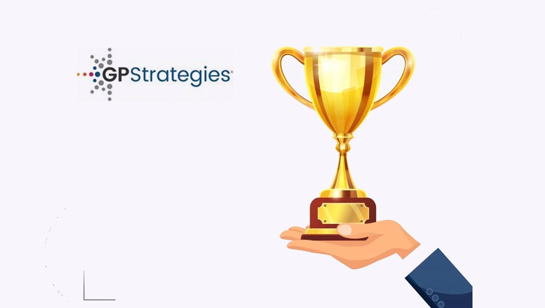 GP Strategies Wins SAP Partner Excellence Award