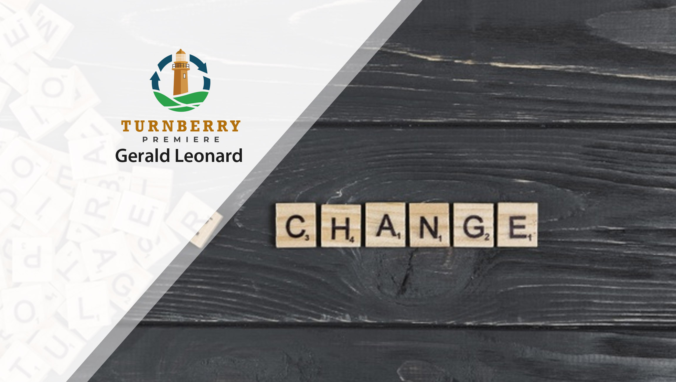How To Change When Change Is Hard