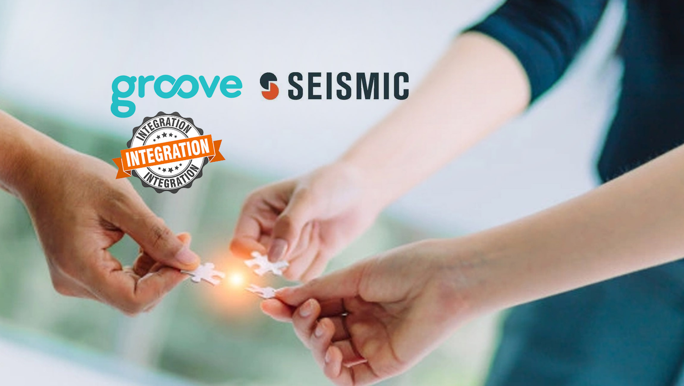 Groove and Seismic Announce New Integration for Building Lasting Relationships and Accelerating Revenue in a Digital-First World
