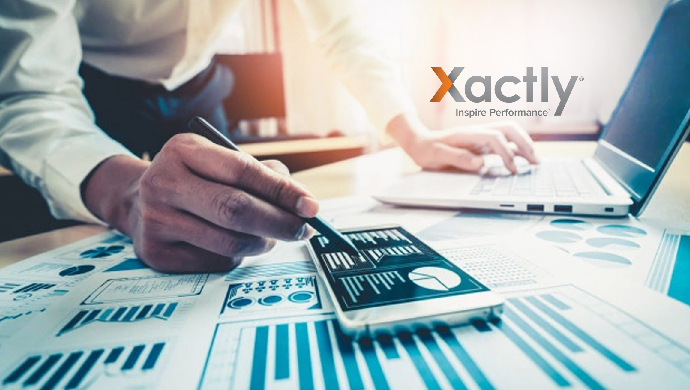 Xactly Launches Xactly Transform to Accelerate Revenue Transformation