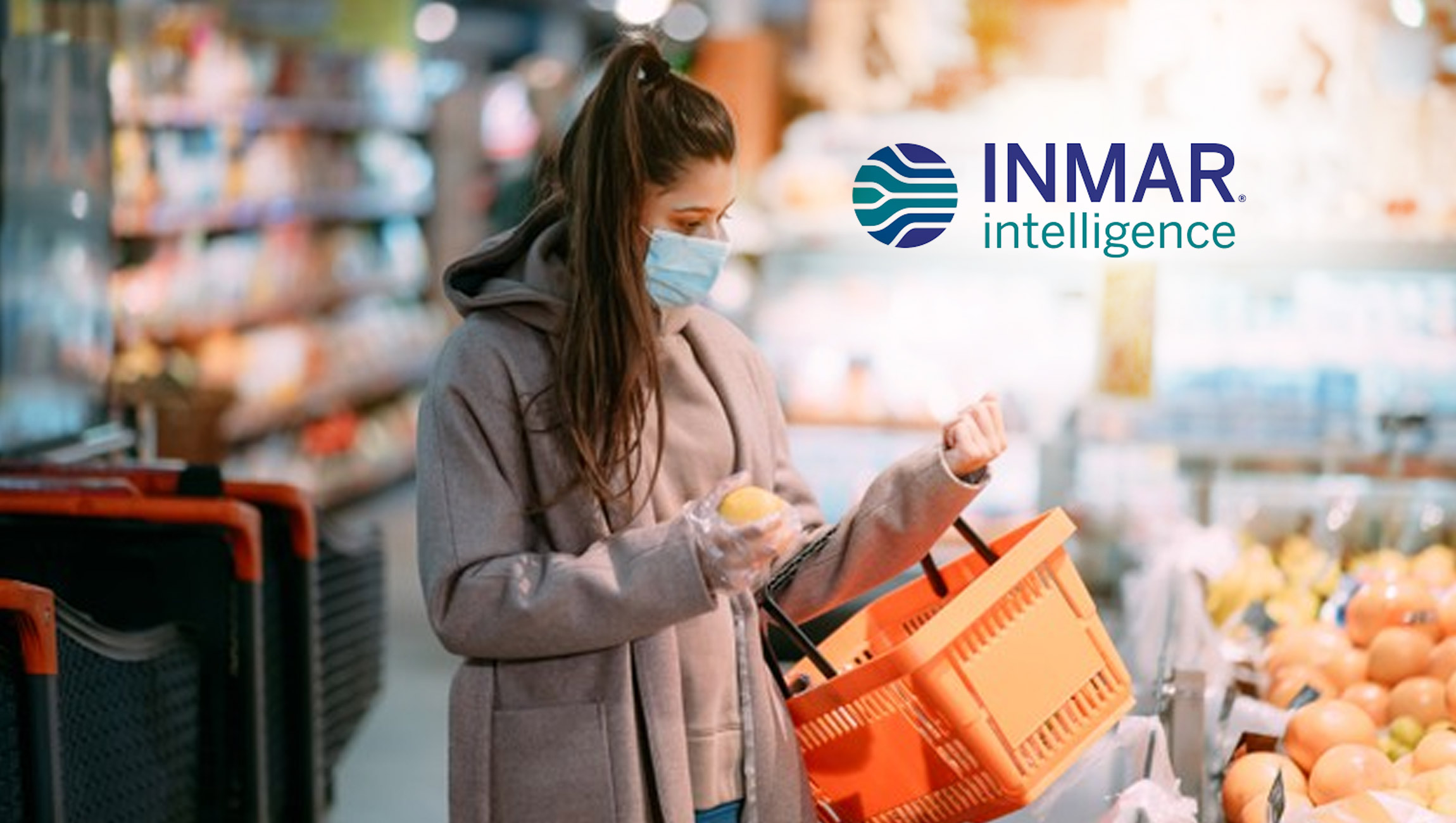 Forty-nine Percent of Shoppers Say Covid-19 Will Change The Way They Celebrate The Holidays, According to New Inmar Intelligence Survey
