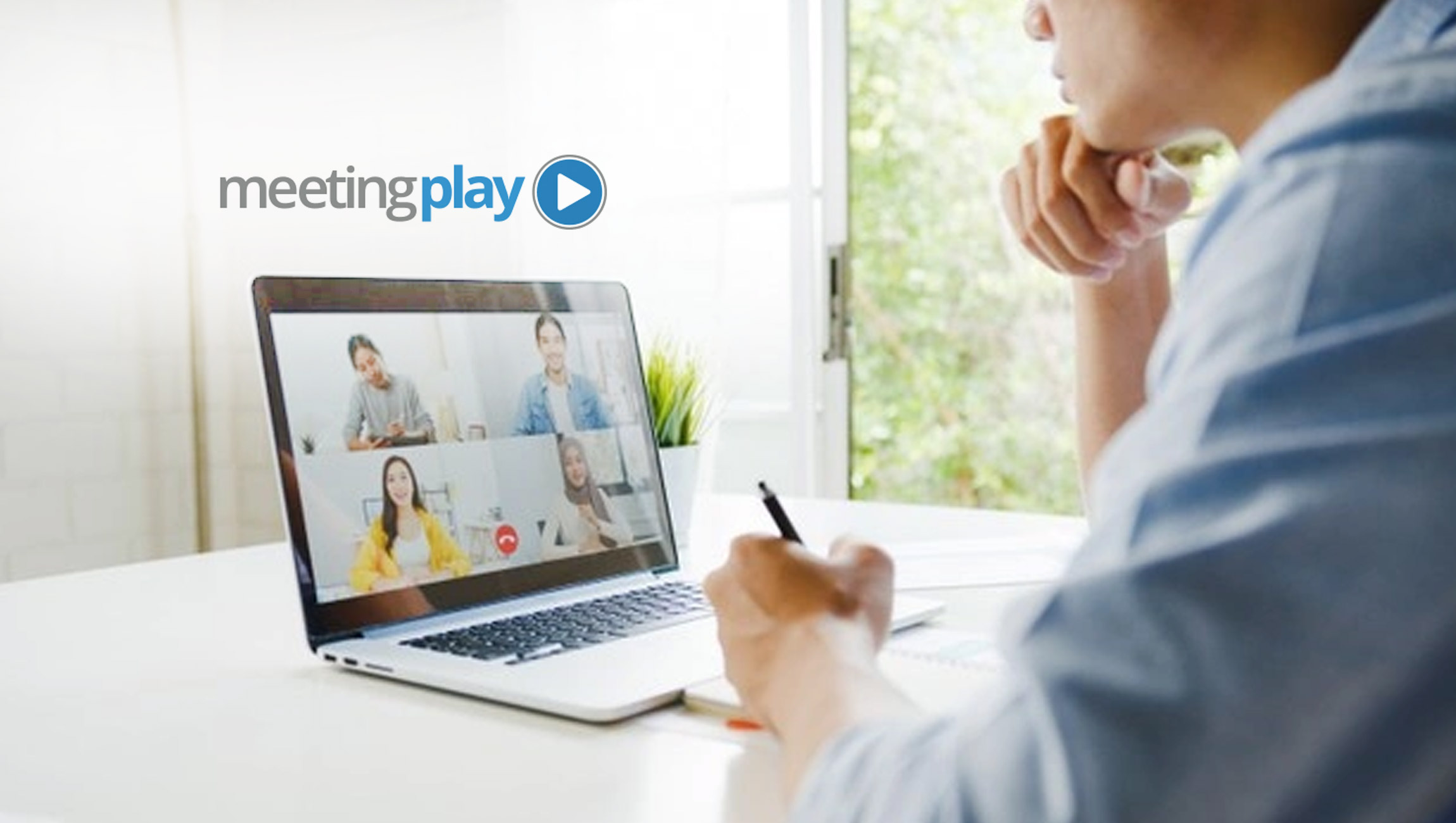 MeetingPlay Continues to Level Up Virtual Event Production with Enhancement of MeetingPlay Studio