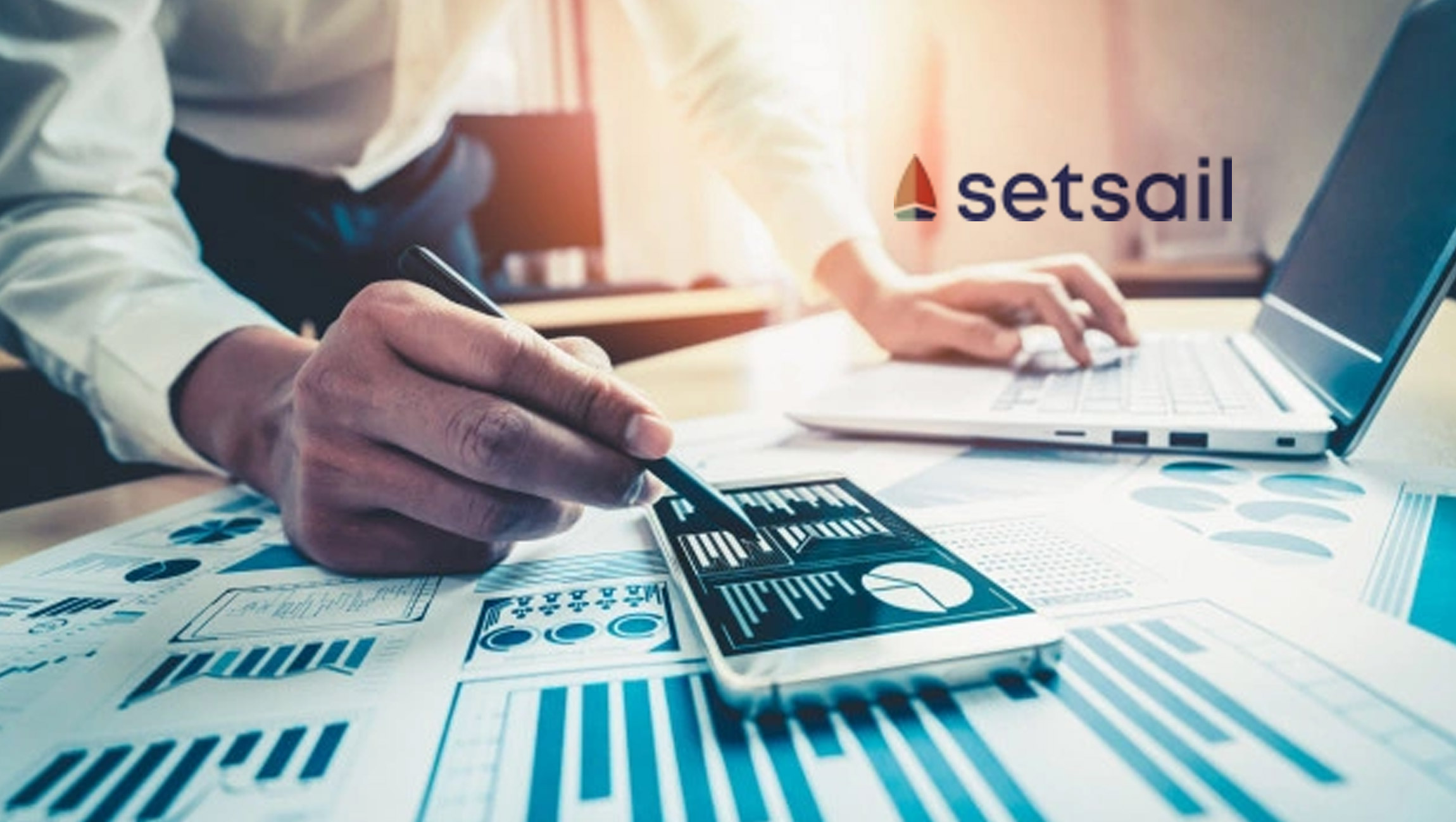 SetSail Hires Dean Patton as Chief Revenue Officer Amid Record Company Growth