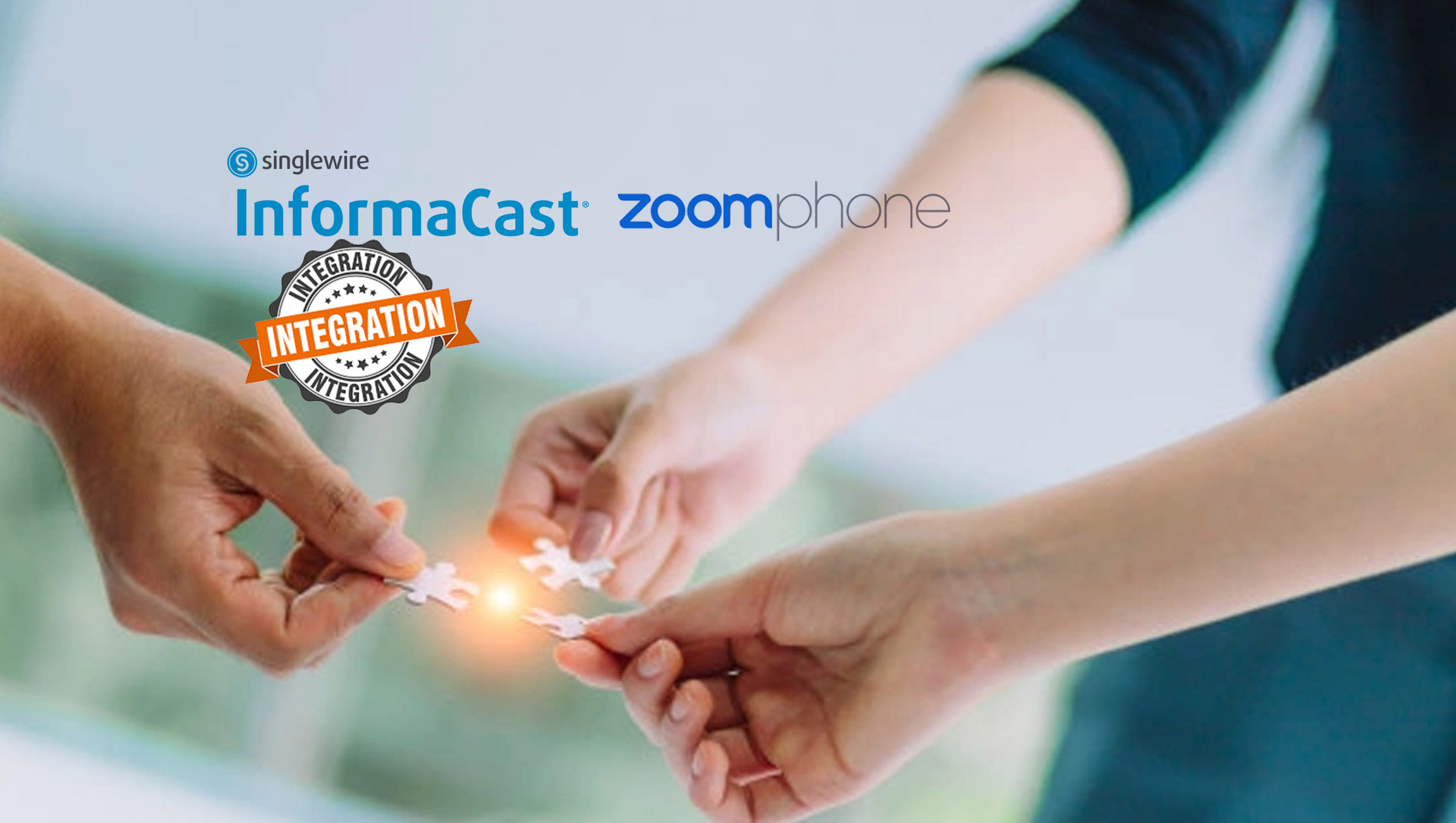 Singlewire Software Now Offers InformaCast Integration with Zoom Phone