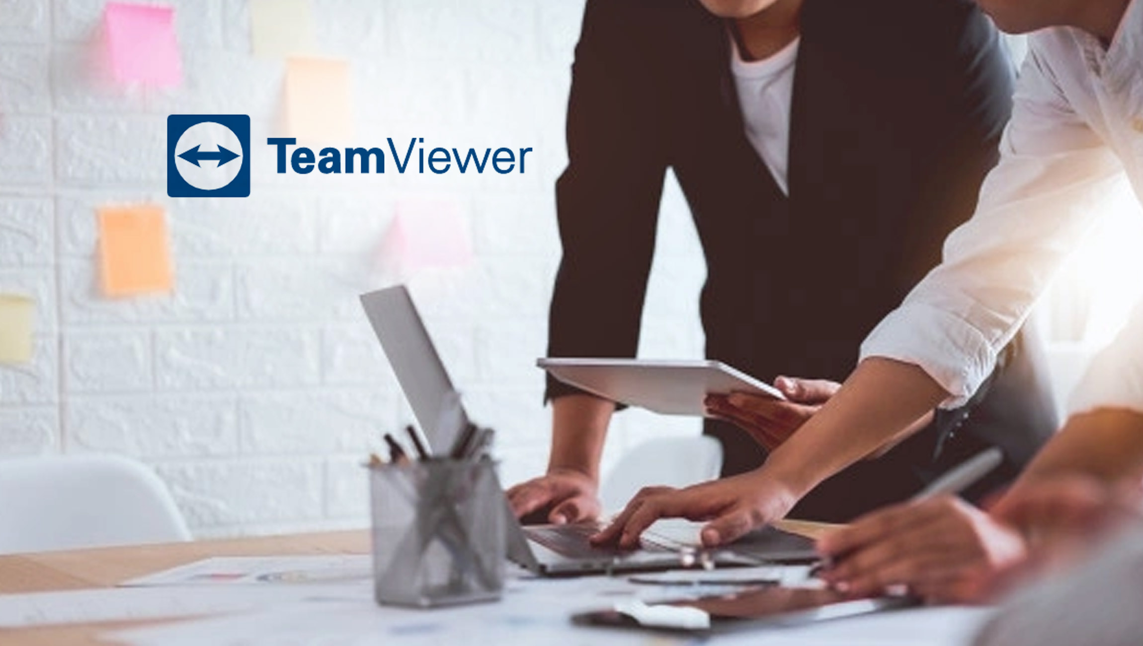 TeamViewer Recognized as a Finalist of the 2021 Microsoft Apps & Solutions for Microsoft Teams Partner of the Year