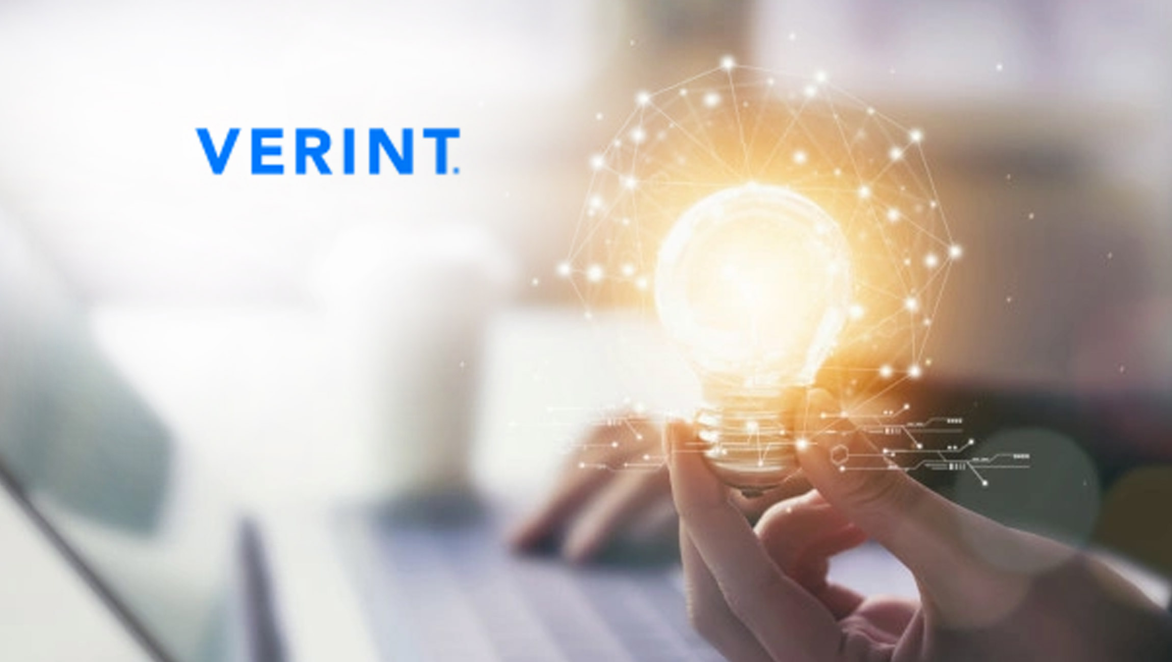 GNC Leverages Verint Experience Management to Provide Exceptional Digital Customer Experience