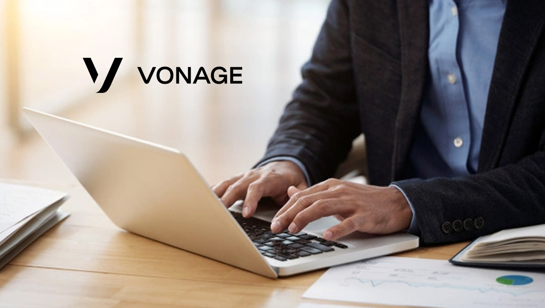 Vonage to Present on the Future of Communications Technology at Enterprise Connect 2021