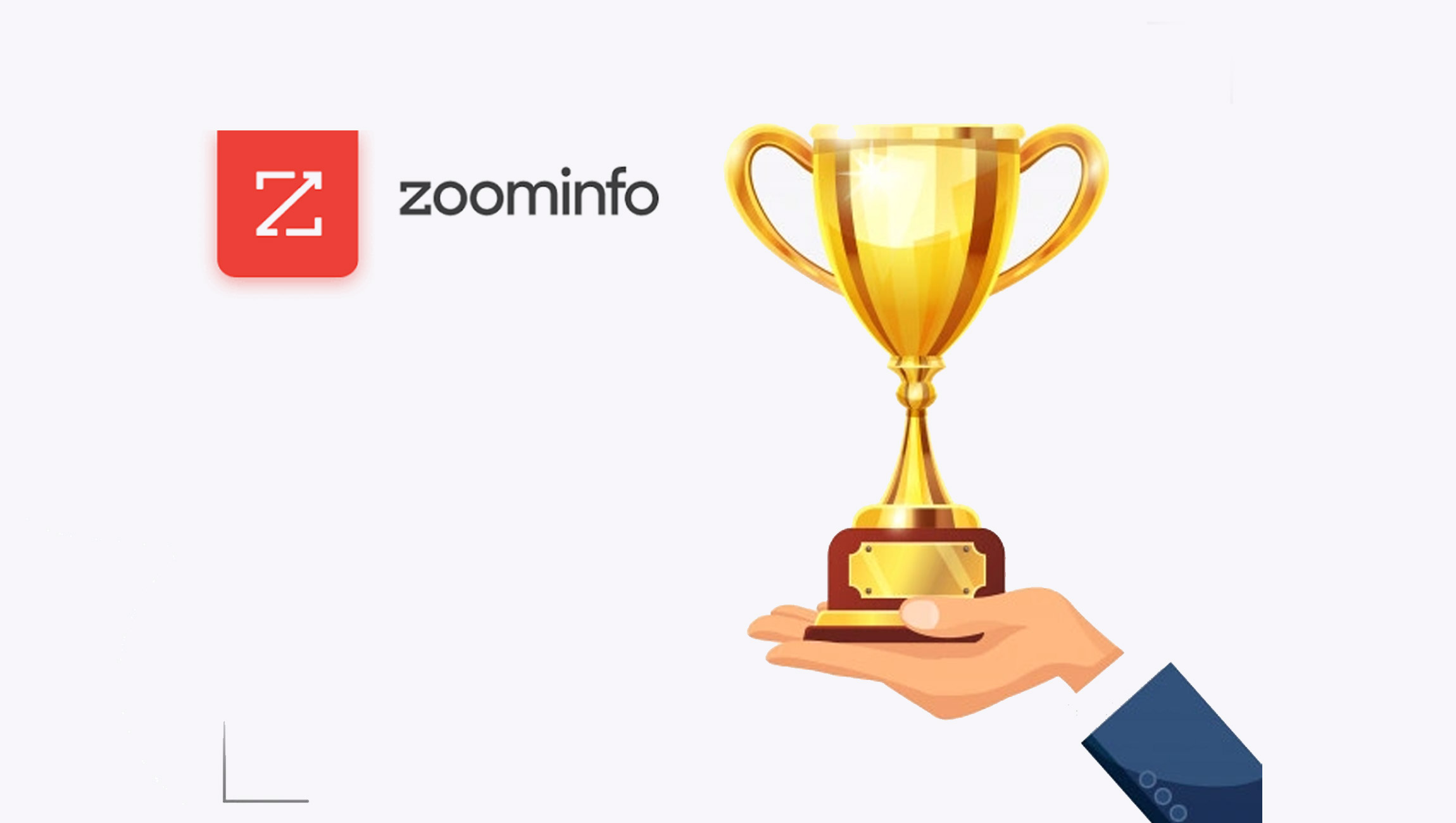 ZoomInfo Earns TrustRadius Top Rated Award for Sales Intelligence Software for Fourth Consecutive Year